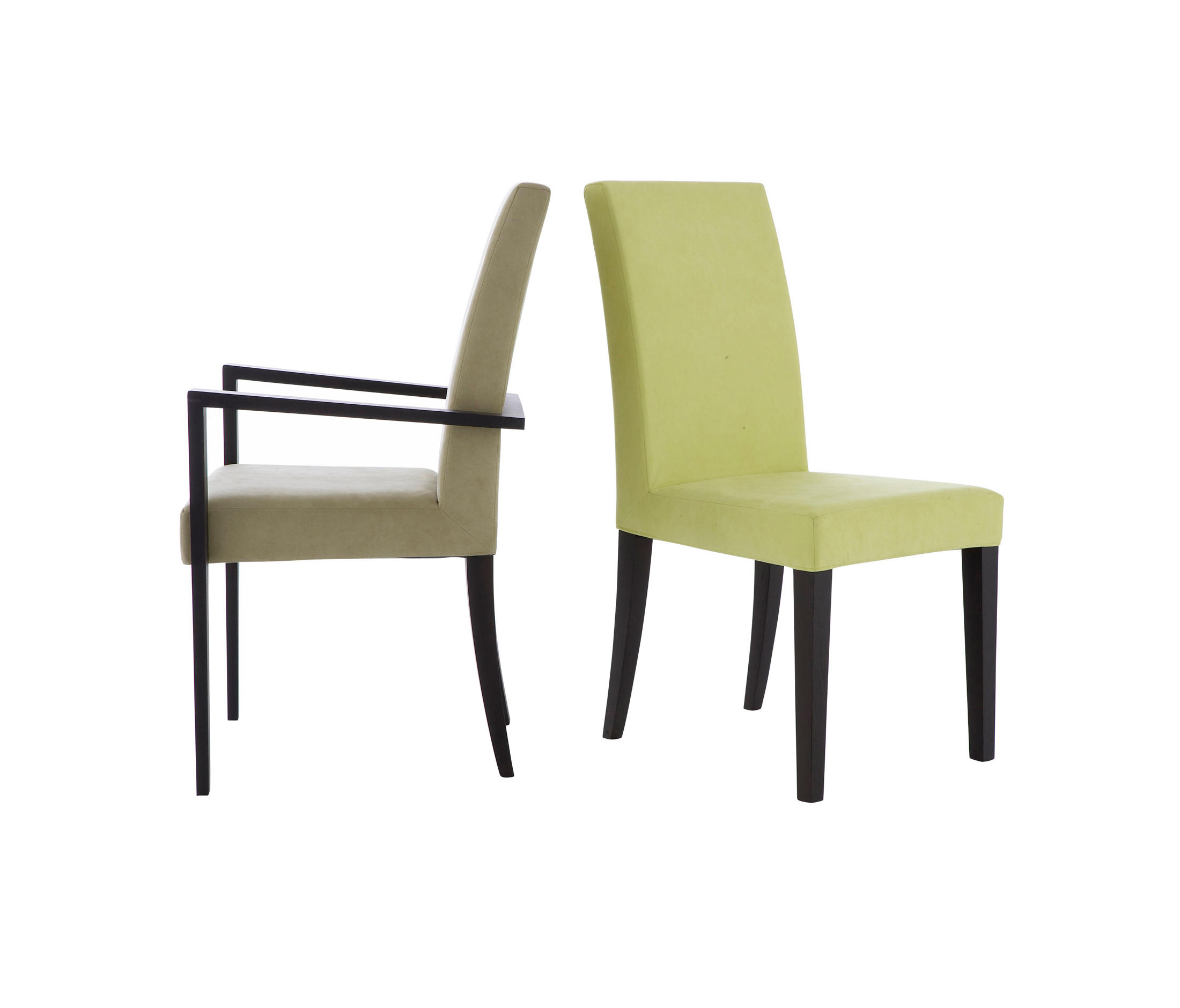 french line carver chair chairs from ligne roset architonic. Black Bedroom Furniture Sets. Home Design Ideas