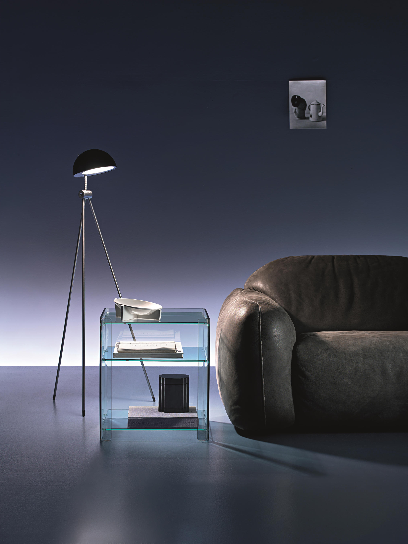 milo tables de chevet de fiam italia architonic. Black Bedroom Furniture Sets. Home Design Ideas