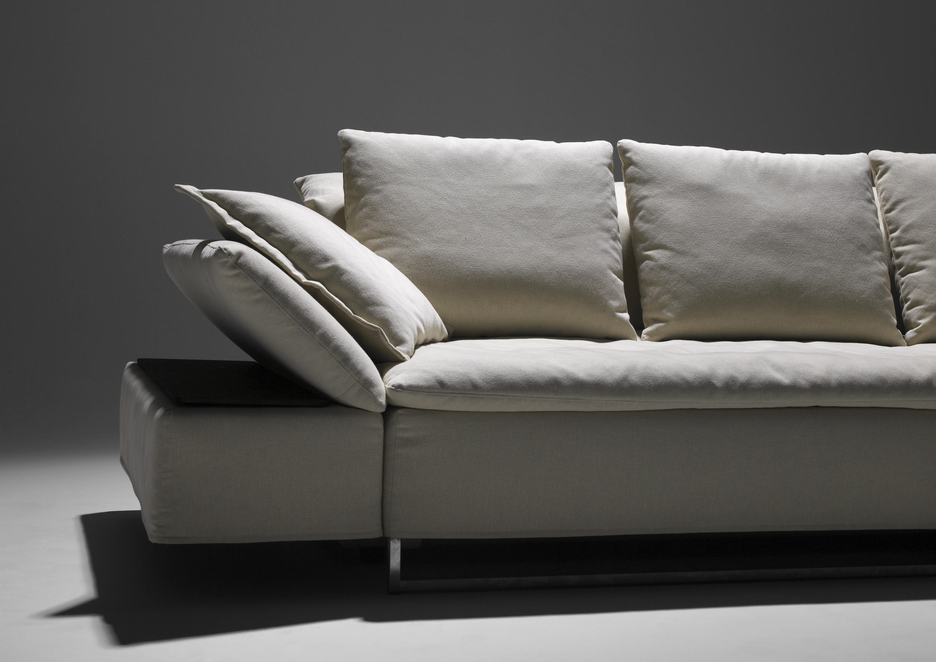 Isla sofa bed sofa beds from signet wohnmbel architonic isla sofa bed by signet wohnmbel parisarafo Images