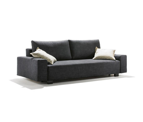 pallini schlafsofa schlafsofas von signet wohnm bel architonic. Black Bedroom Furniture Sets. Home Design Ideas