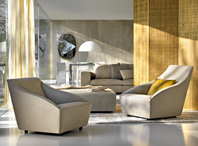 Doda Lounge Chairs From Molteni Amp C Architonic