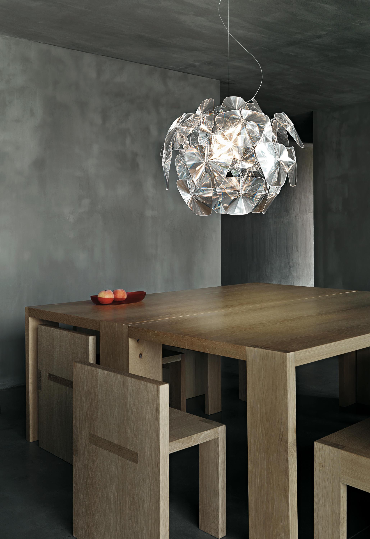hope h ngeleute allgemeinbeleuchtung von luceplan architonic. Black Bedroom Furniture Sets. Home Design Ideas