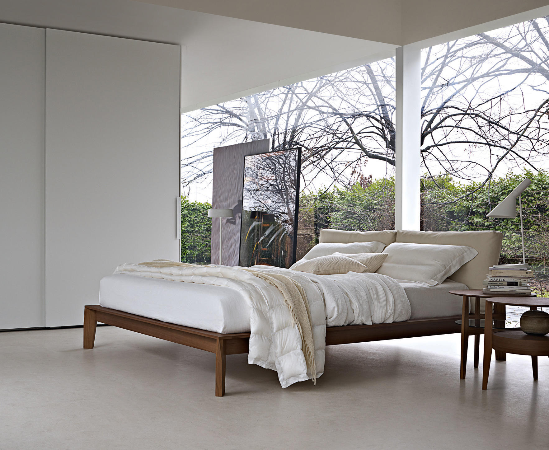 wish double beds from molteni c architonic