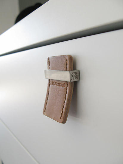 Maniglie Mobili Di Design.Ascott Maniglie Mobili Designer Architonic