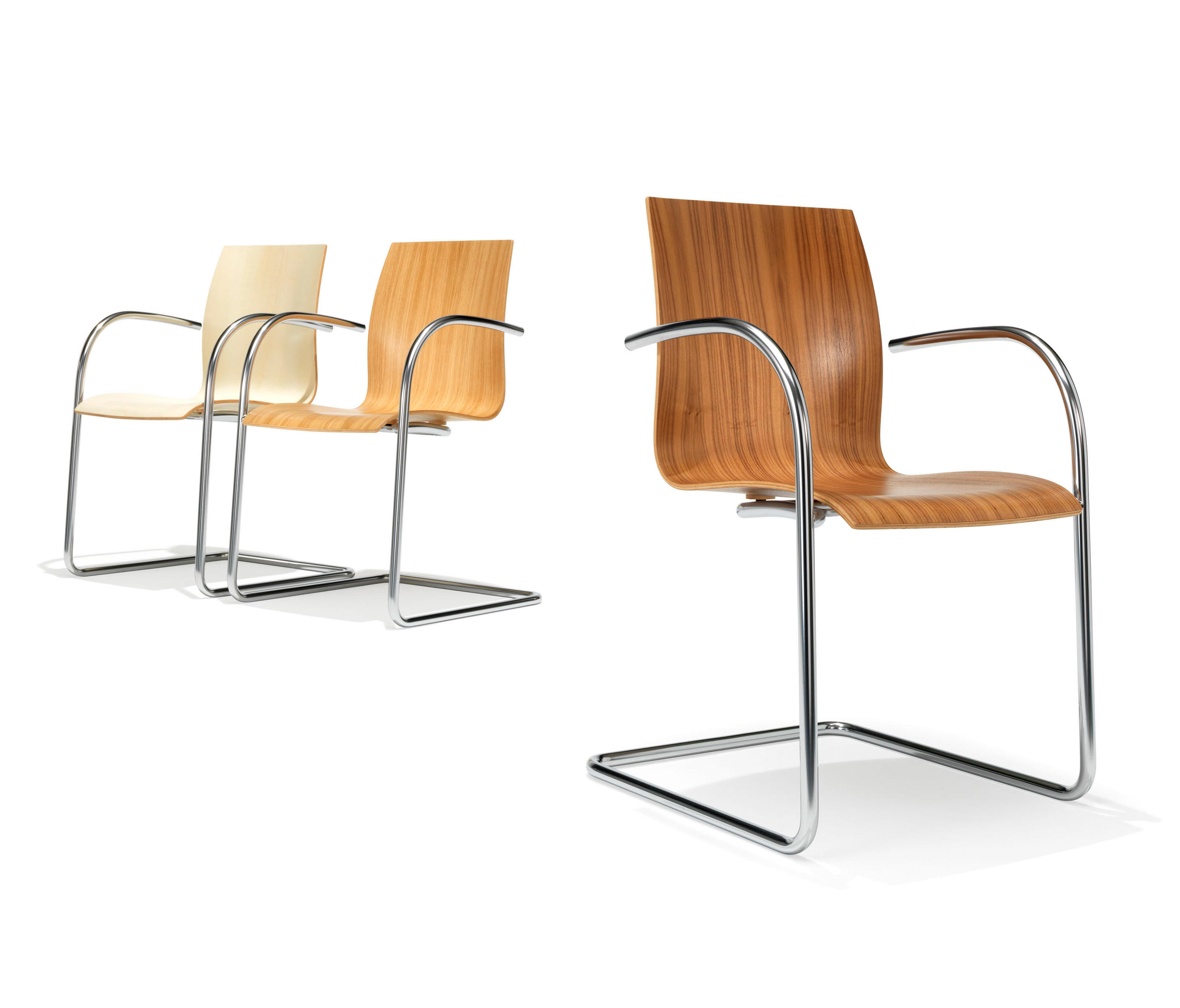 1102/5 TRIO - Beam / traverse seating from Kusch+Co | Architonic