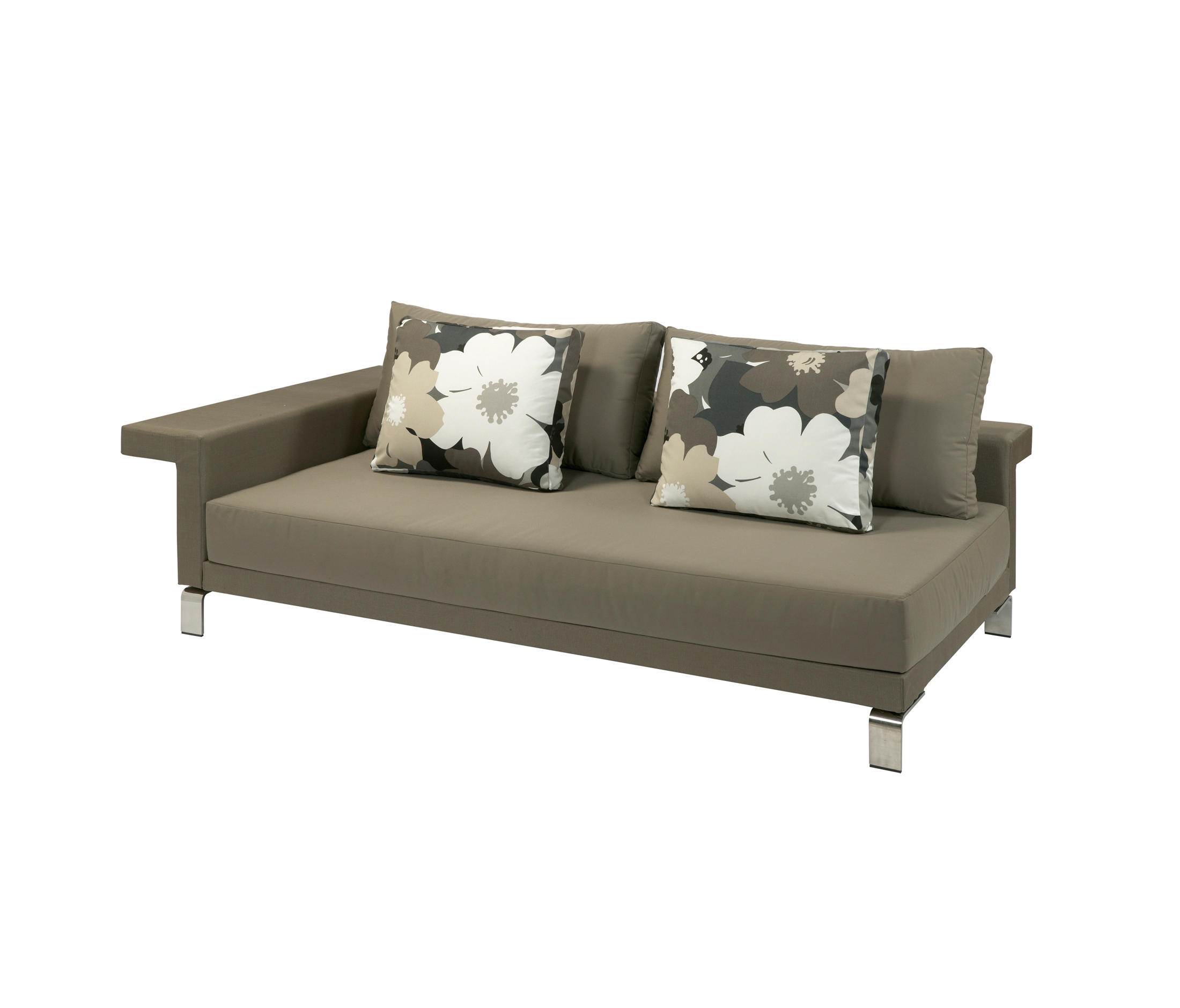 Palma sofa module garden sofas from val eur architonic for Furniture palma