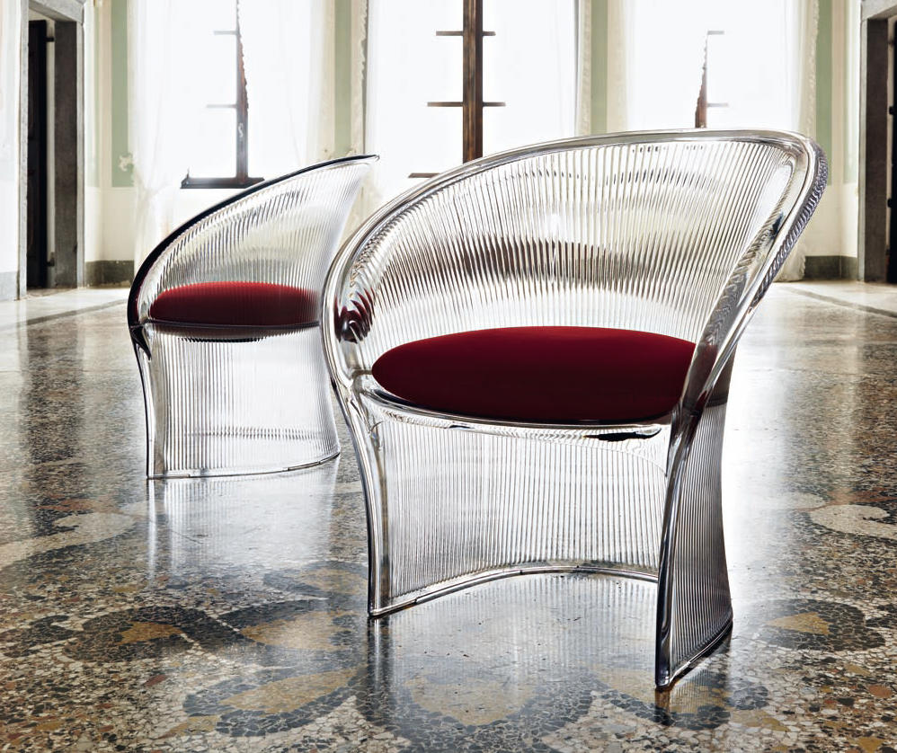FLOWER CHAIR - Armchairs from Magis | Architonic
