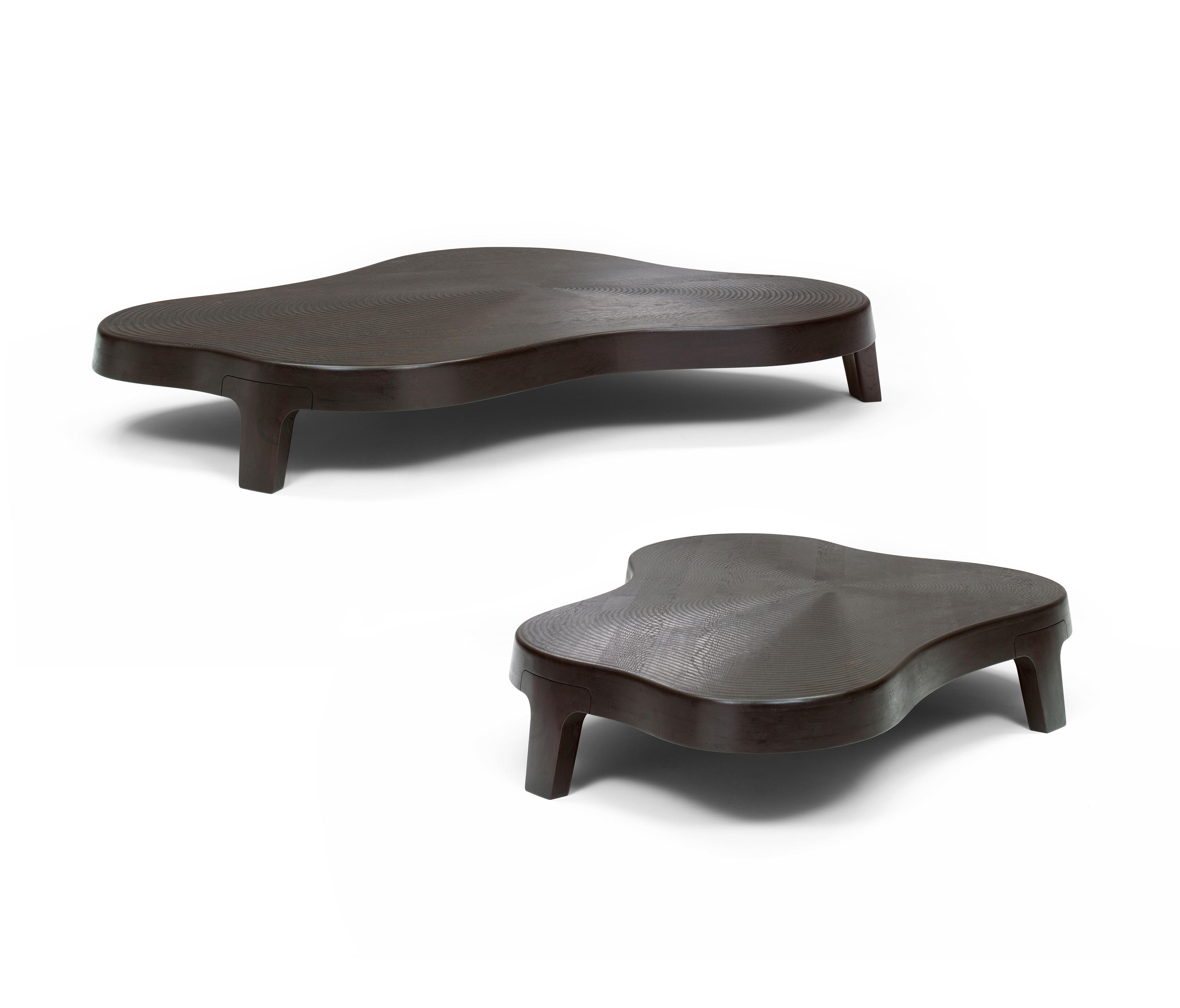 ISOLA COFFEE TABLE Lounge tables from Linteloo