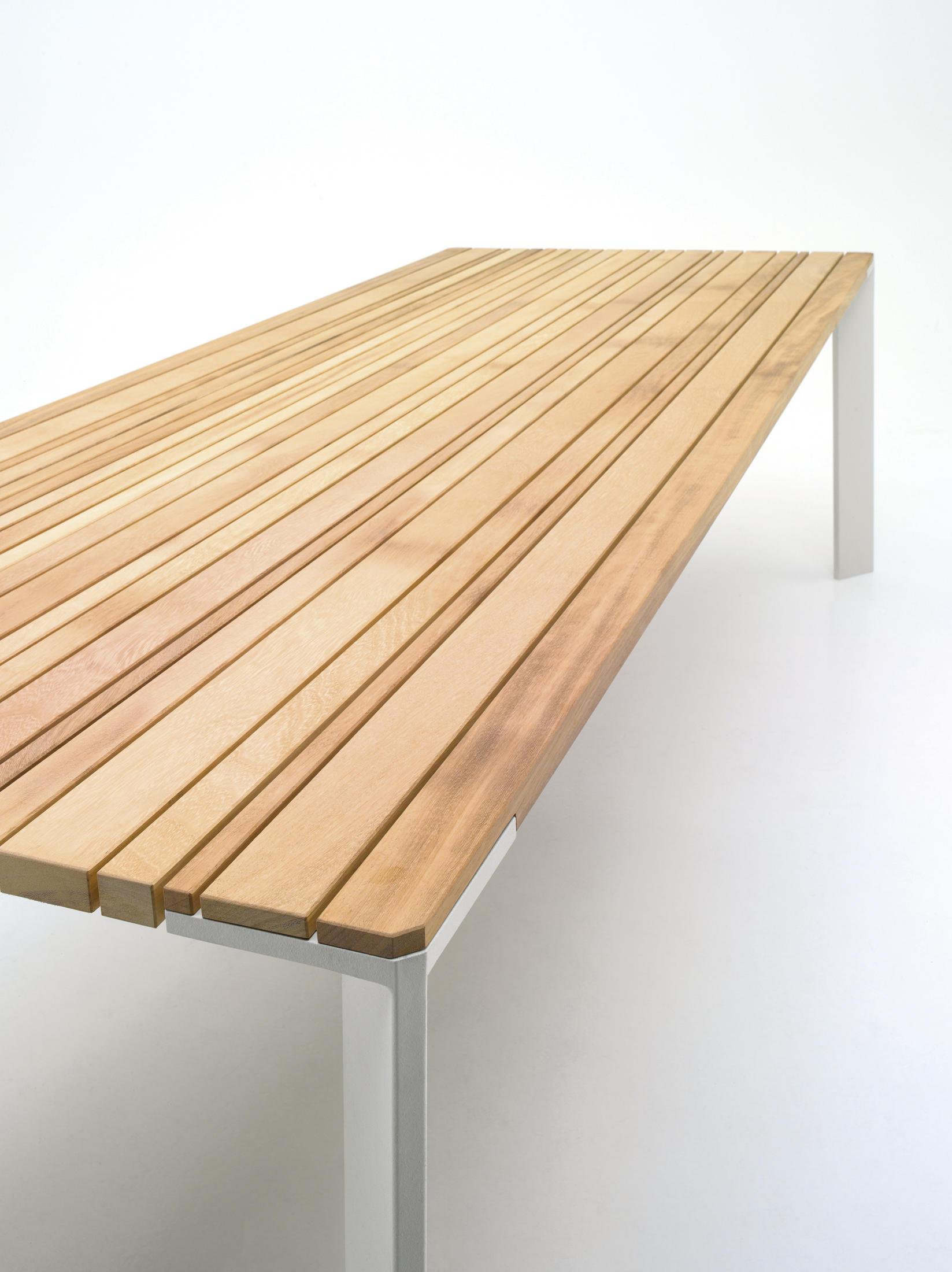 Sunset tables manger de jardin de paola lenti architonic for Paola lenti