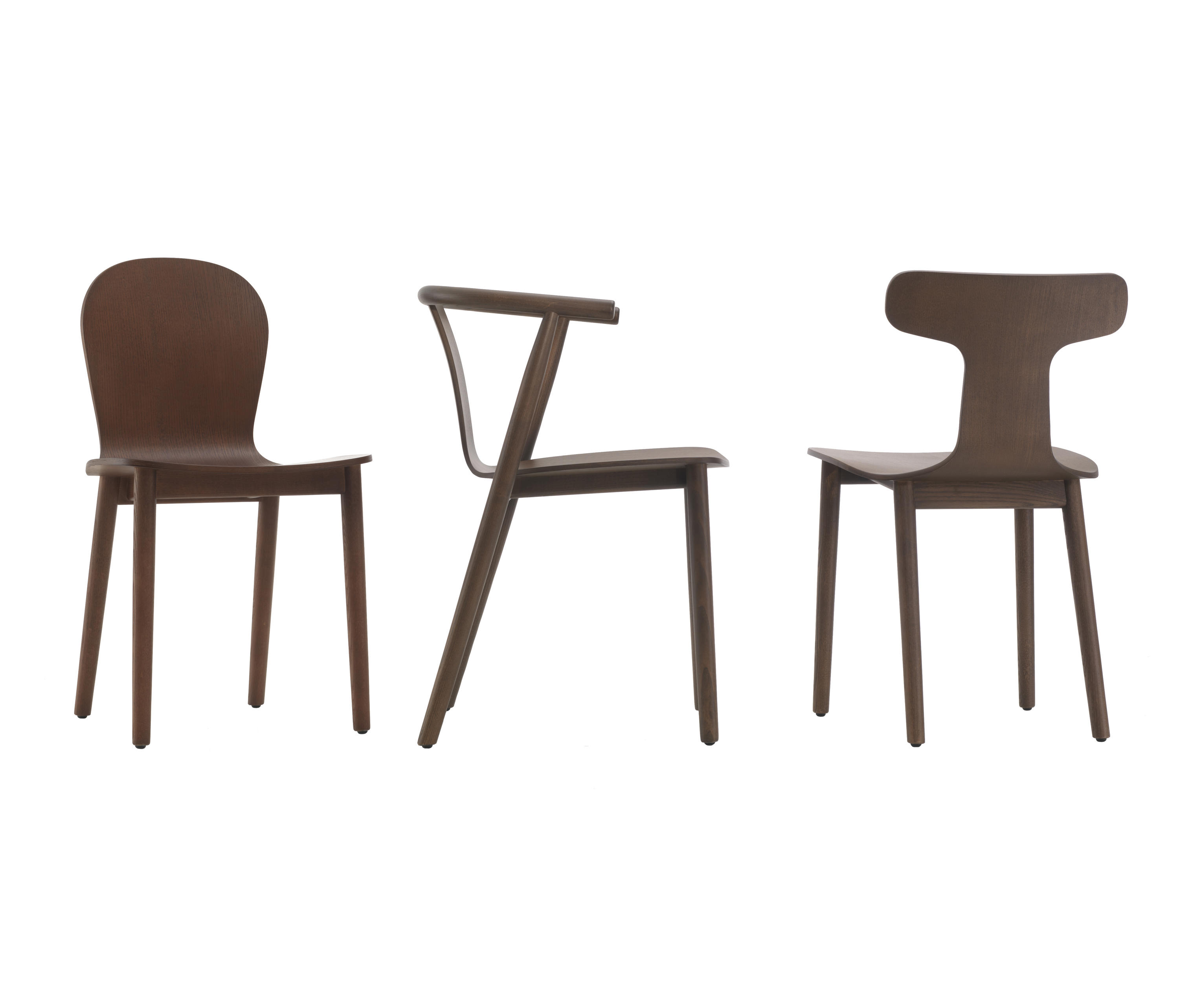 bac  restaurant chairs from cappellini  architonic -  cappellini bac by cappellini