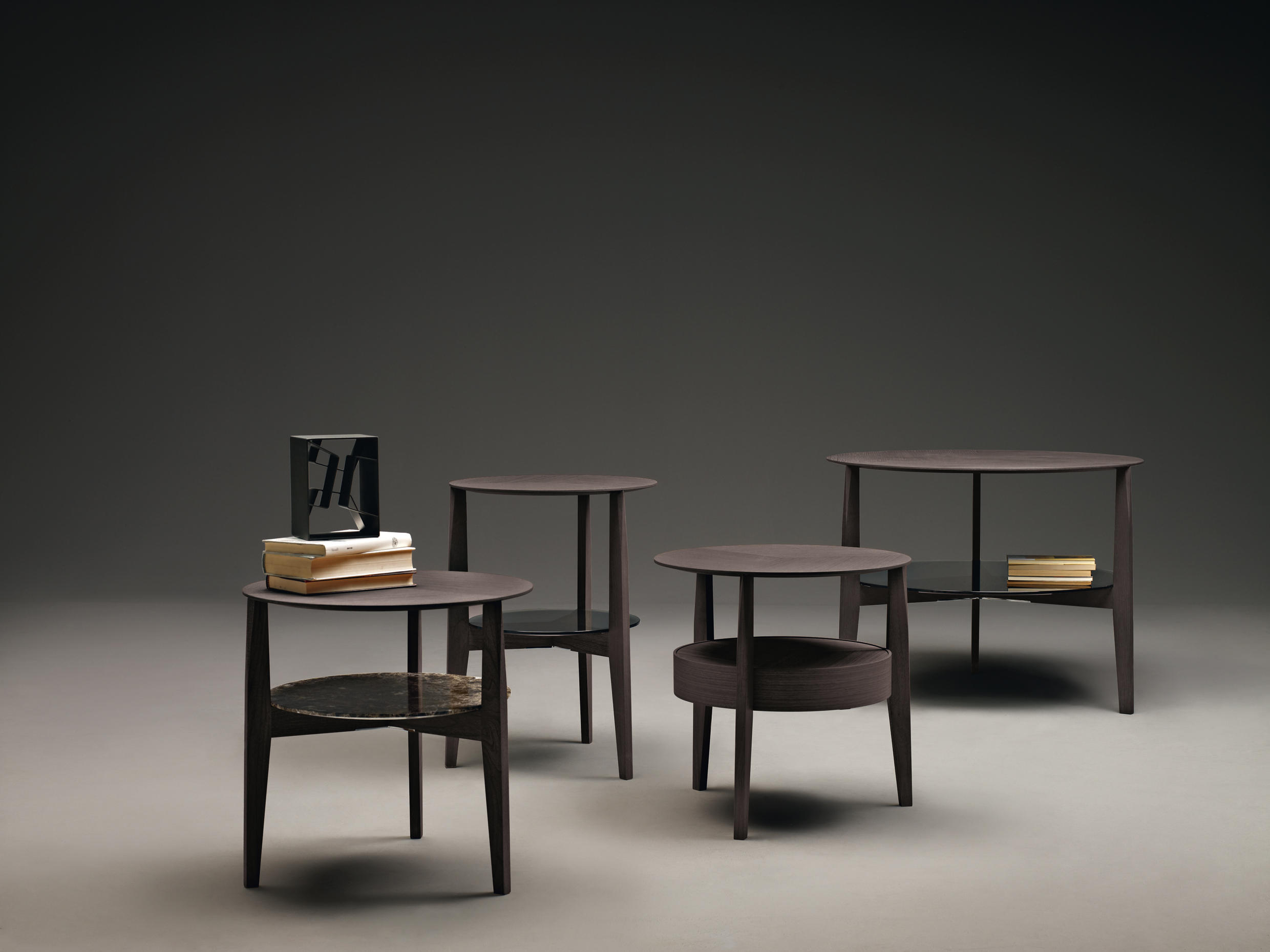 When side tables from molteni c architonic when by molteni geotapseo Image collections