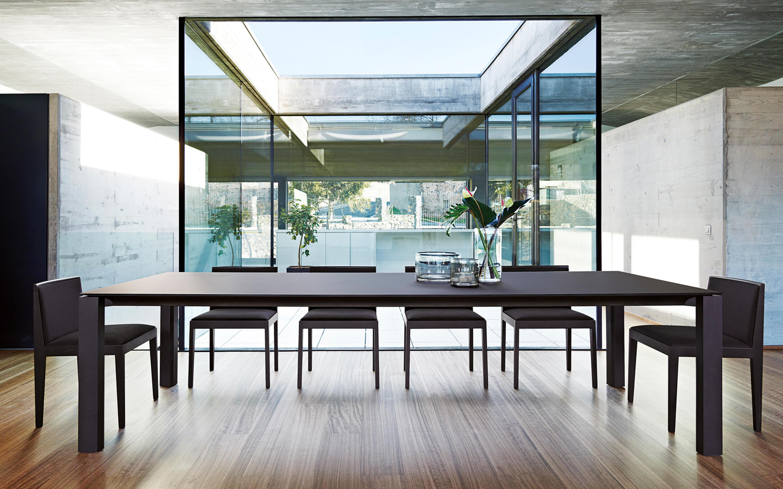 Extra table tavoli ristorante andreu world architonic for Produttori tavoli