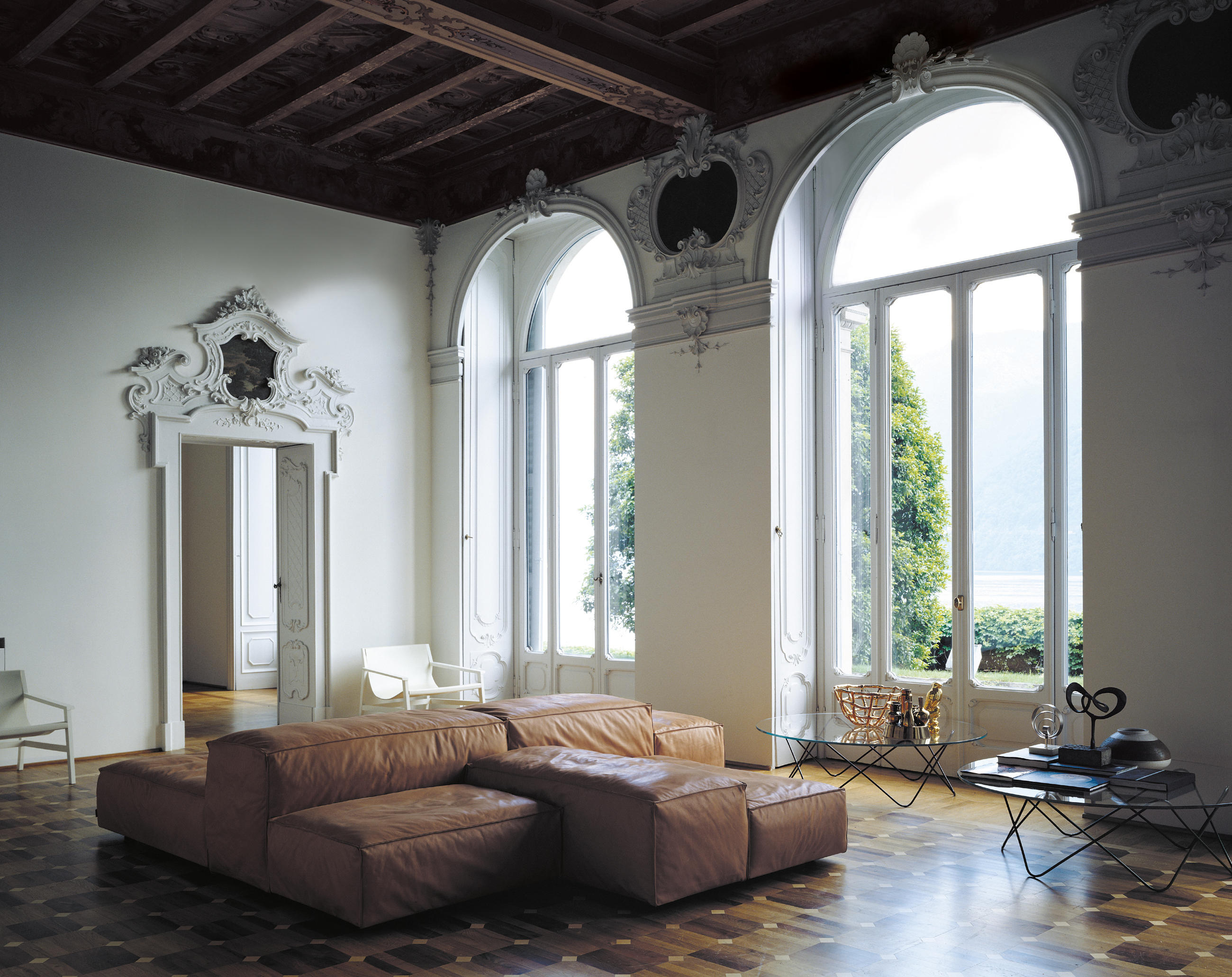 Extrasoft Sofas From Living Divani Architonic