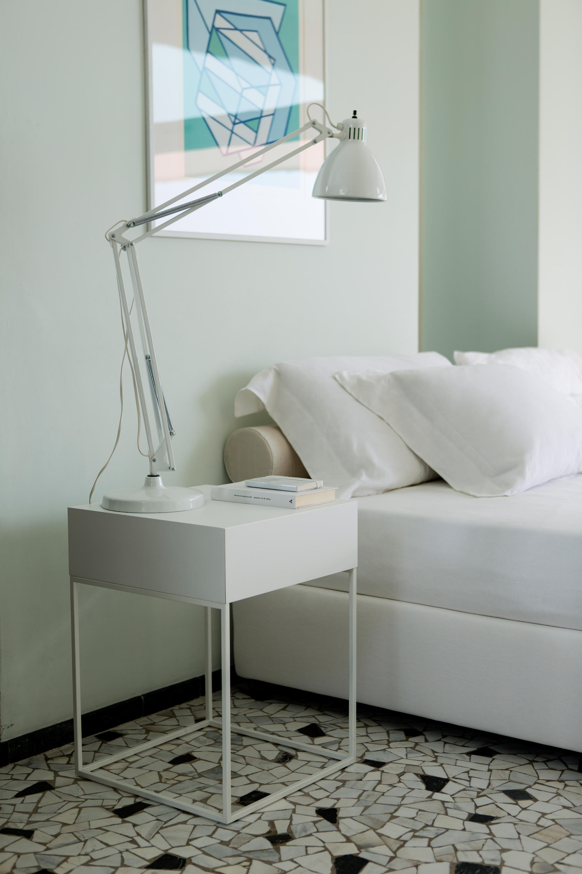 Baby Side Tables From Porada Architonic