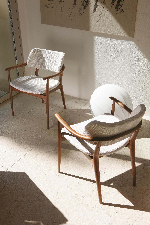 NISSA Restaurant chairs from Porada
