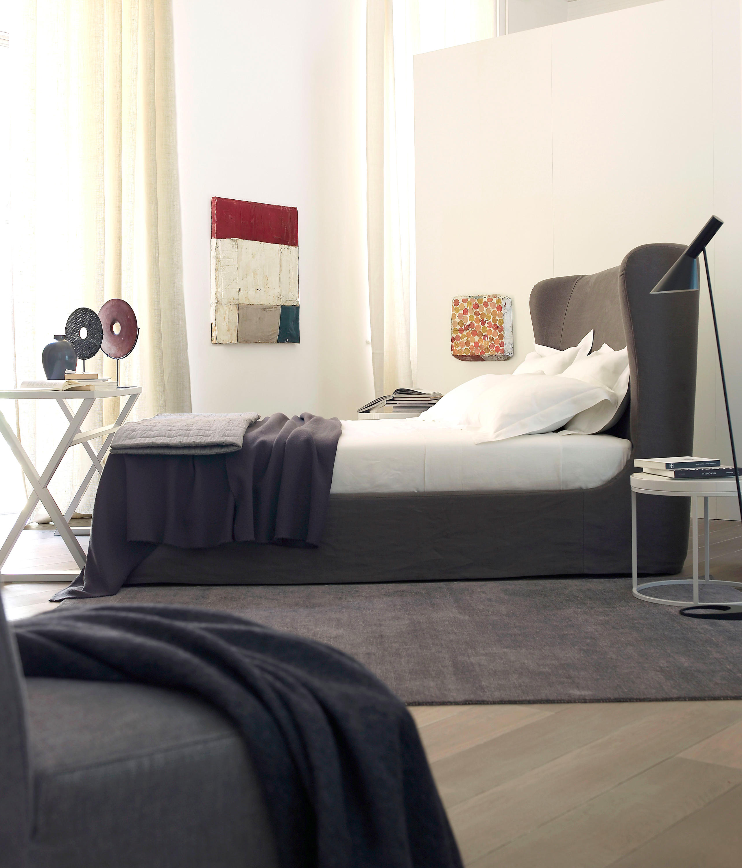Meridiani Furniture Price List Tuyo Bed Double Beds From