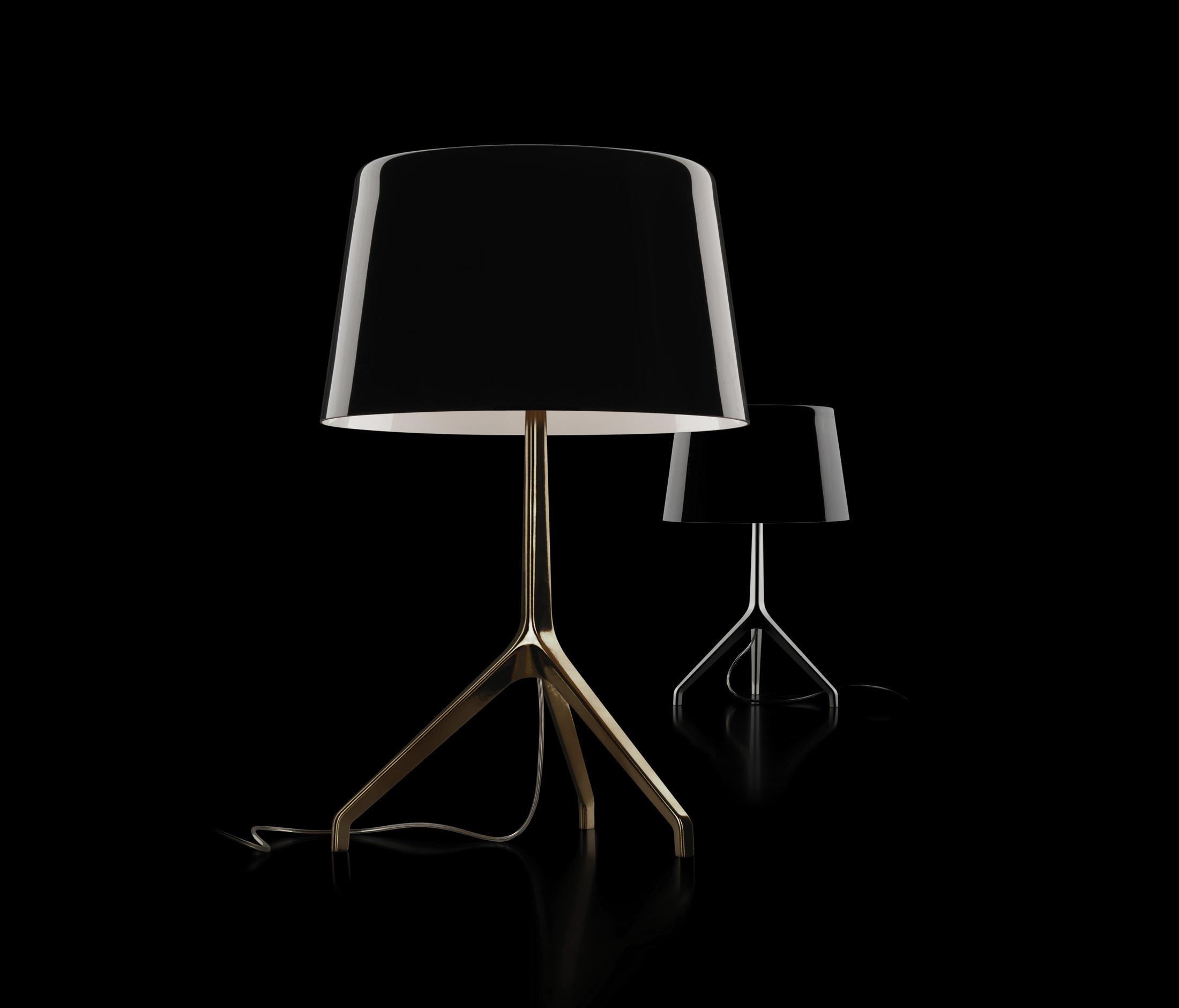 lumiere xxs tischleuchte allgemeinbeleuchtung von foscarini architonic. Black Bedroom Furniture Sets. Home Design Ideas