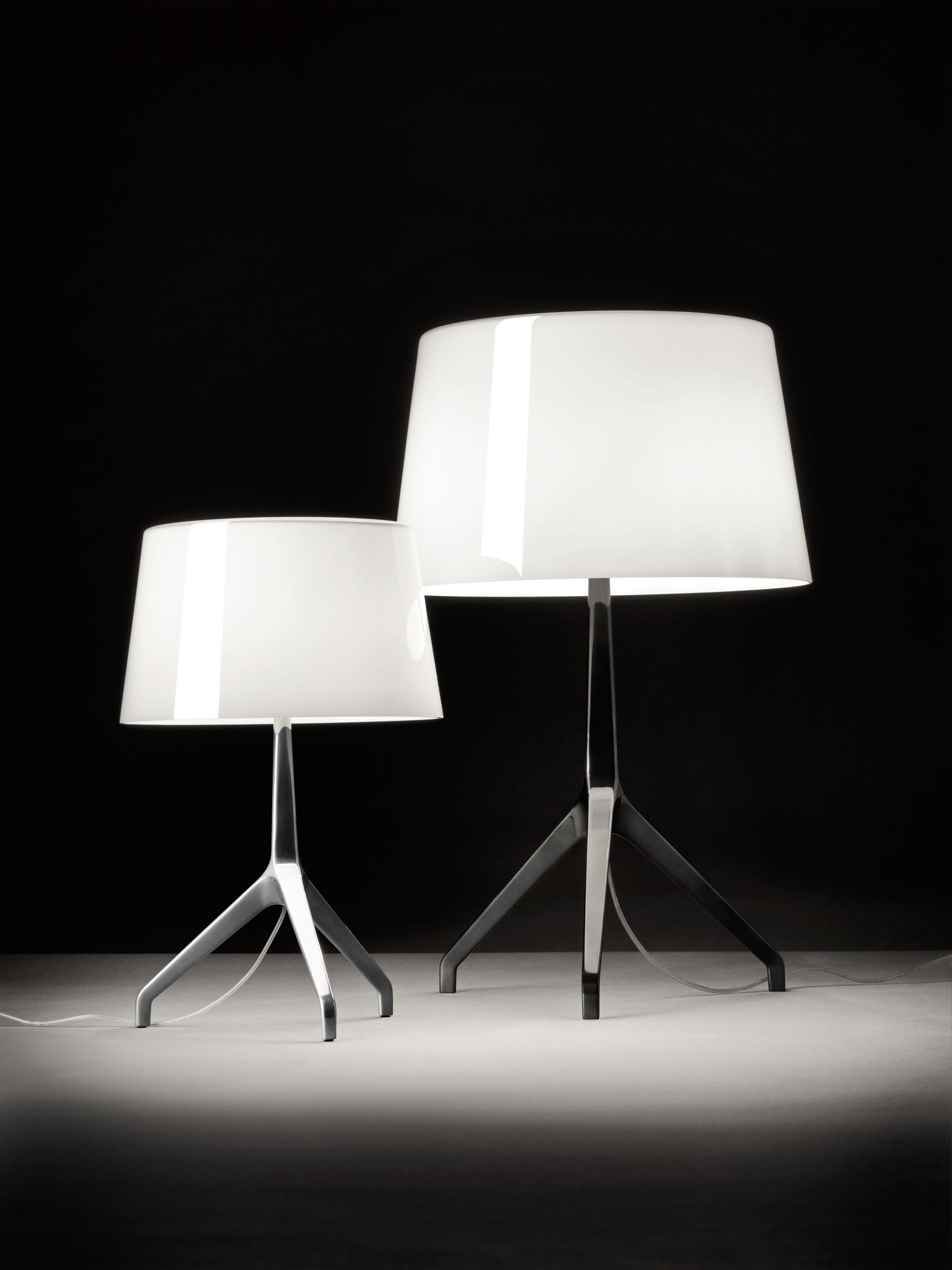 Lumiere Xxs Table Table Lights From Foscarini Architonic