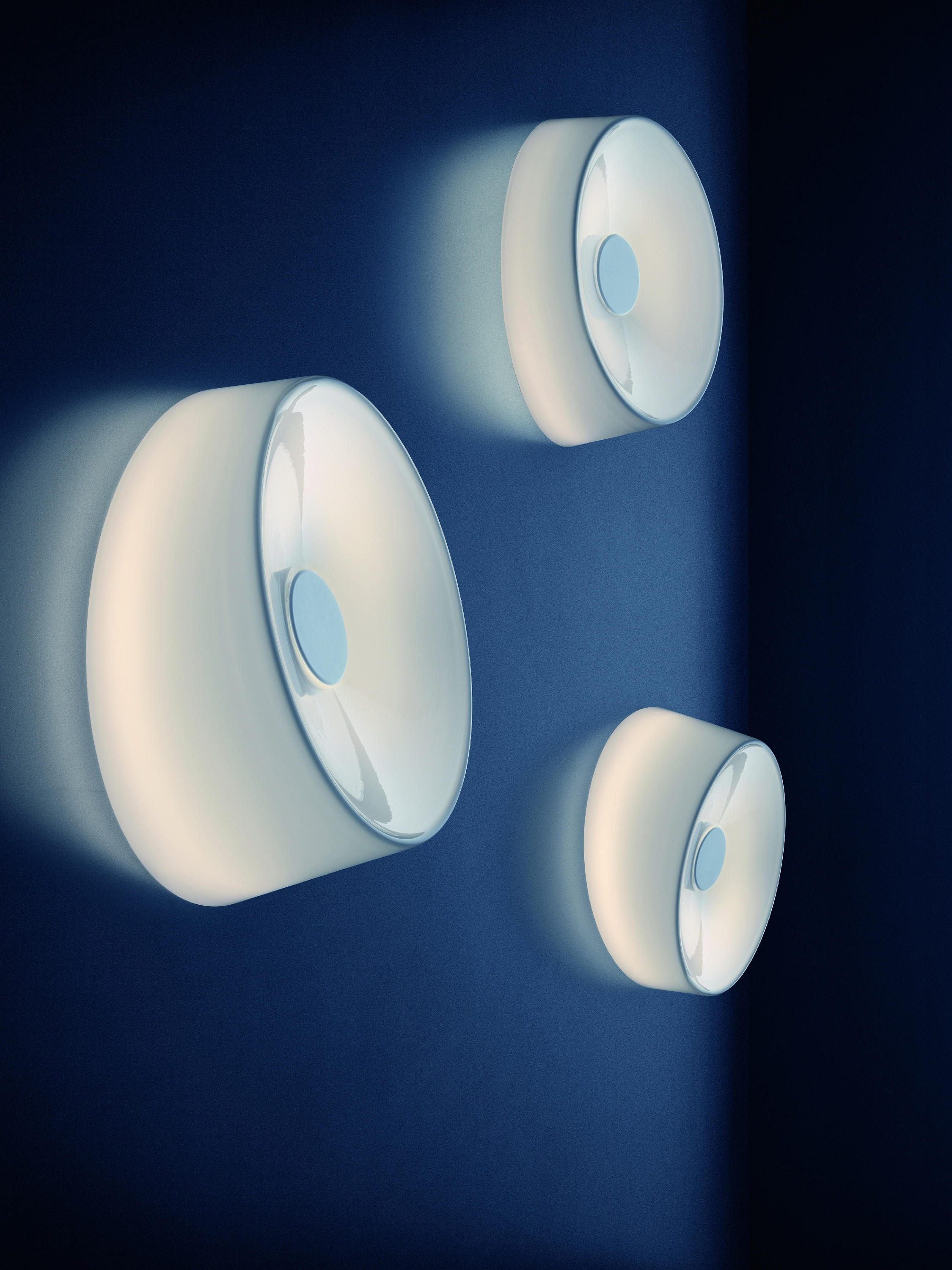 Lumiere Xxs Table Table Lights From Foscarini Architonic