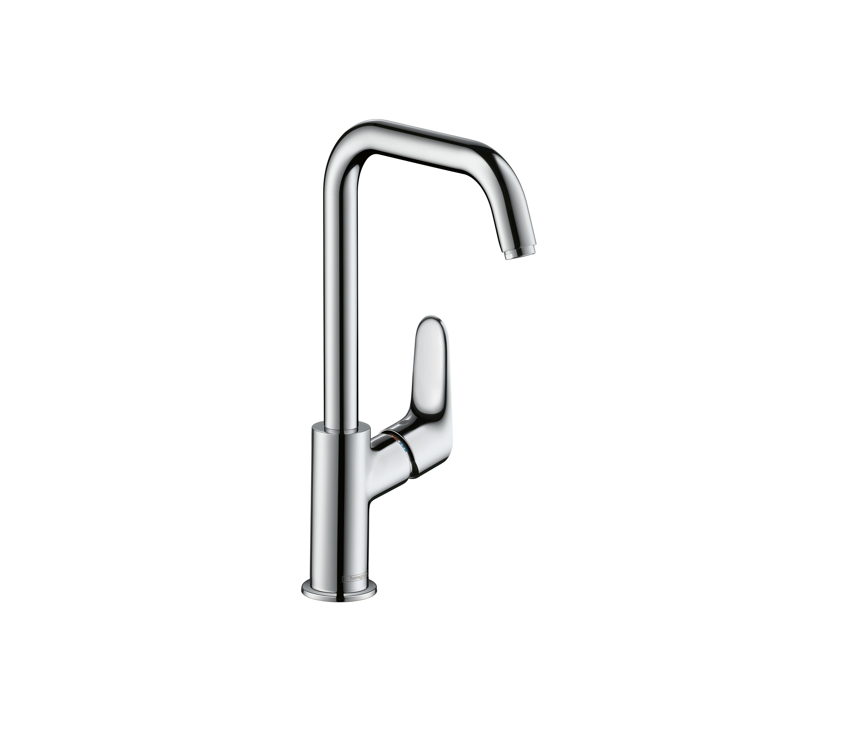hansgrohe focus e single lever bidet mixer dn15 bidet. Black Bedroom Furniture Sets. Home Design Ideas