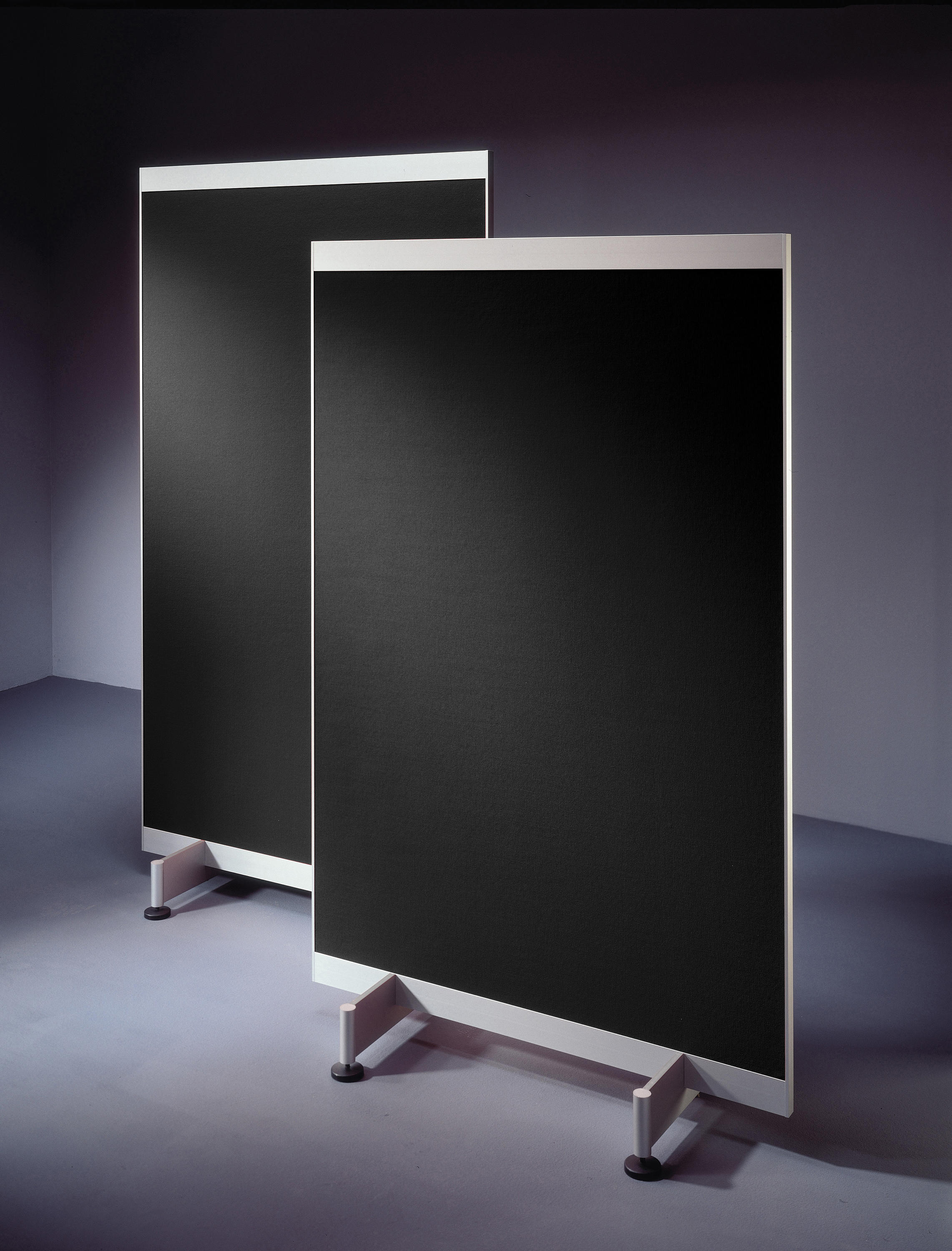 ACOUSTIC ROOM DIVIDER Space dividing systems from Borks Architonic