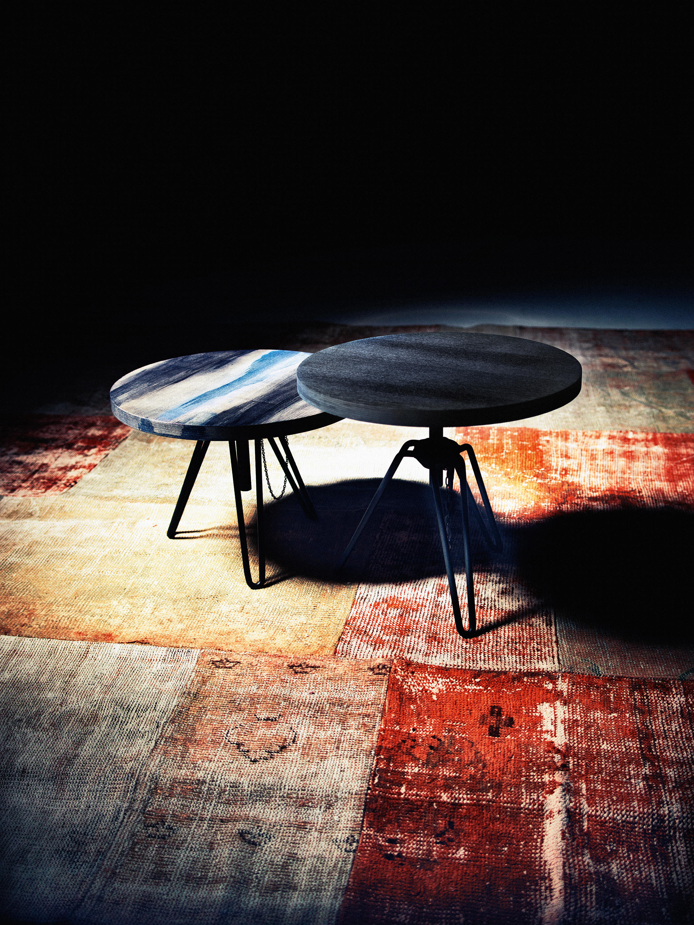 Overdyed Chair Chairs From Diesel By Moroso Architonic