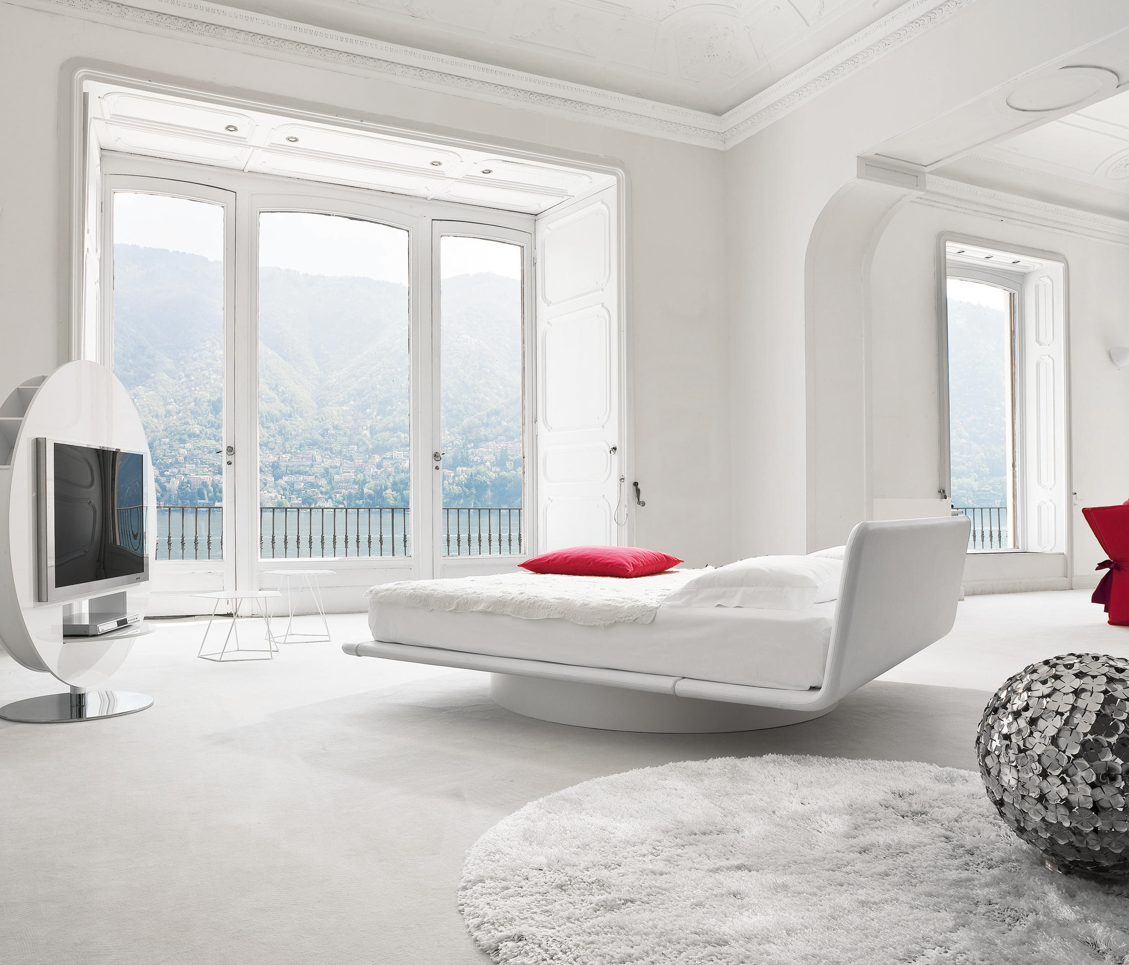 GIOTTO - Double beds from Bonaldo | Architonic