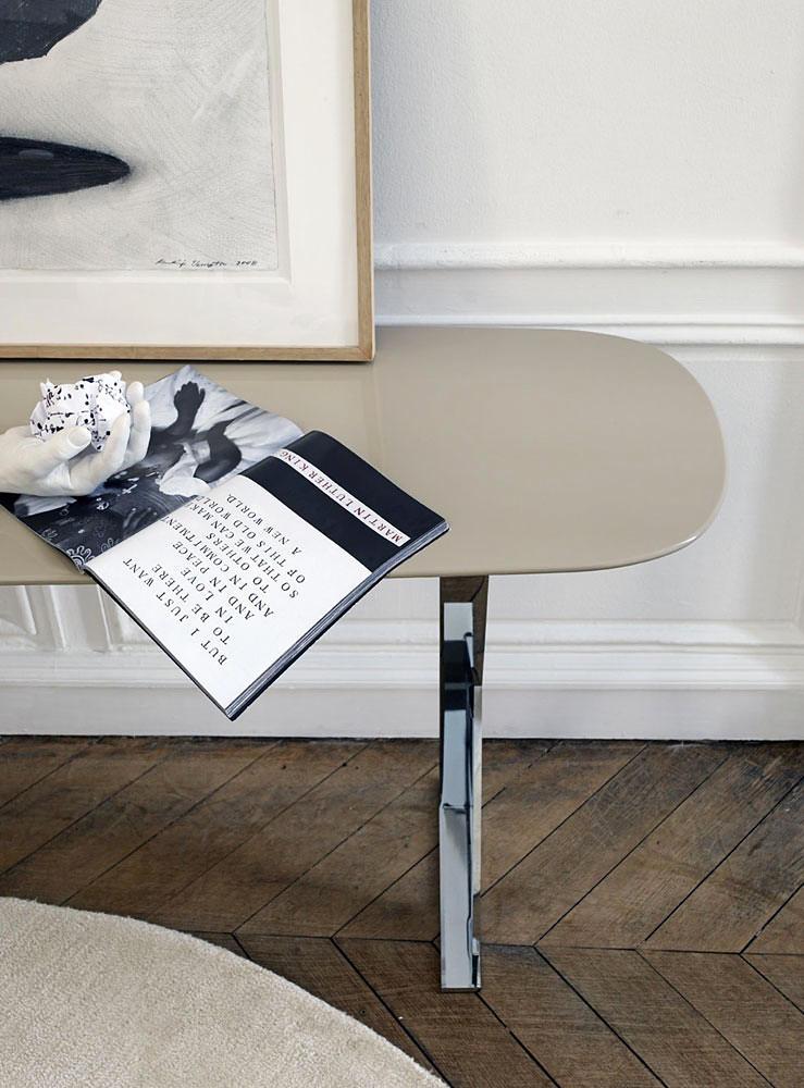 Pathos Dining Tables From Maxalto Architonic