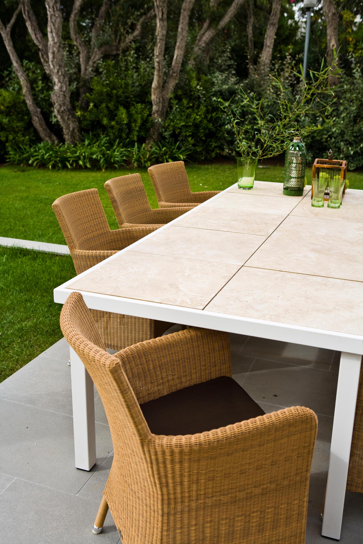 hampsted armchair si ges de jardin de cane line architonic. Black Bedroom Furniture Sets. Home Design Ideas