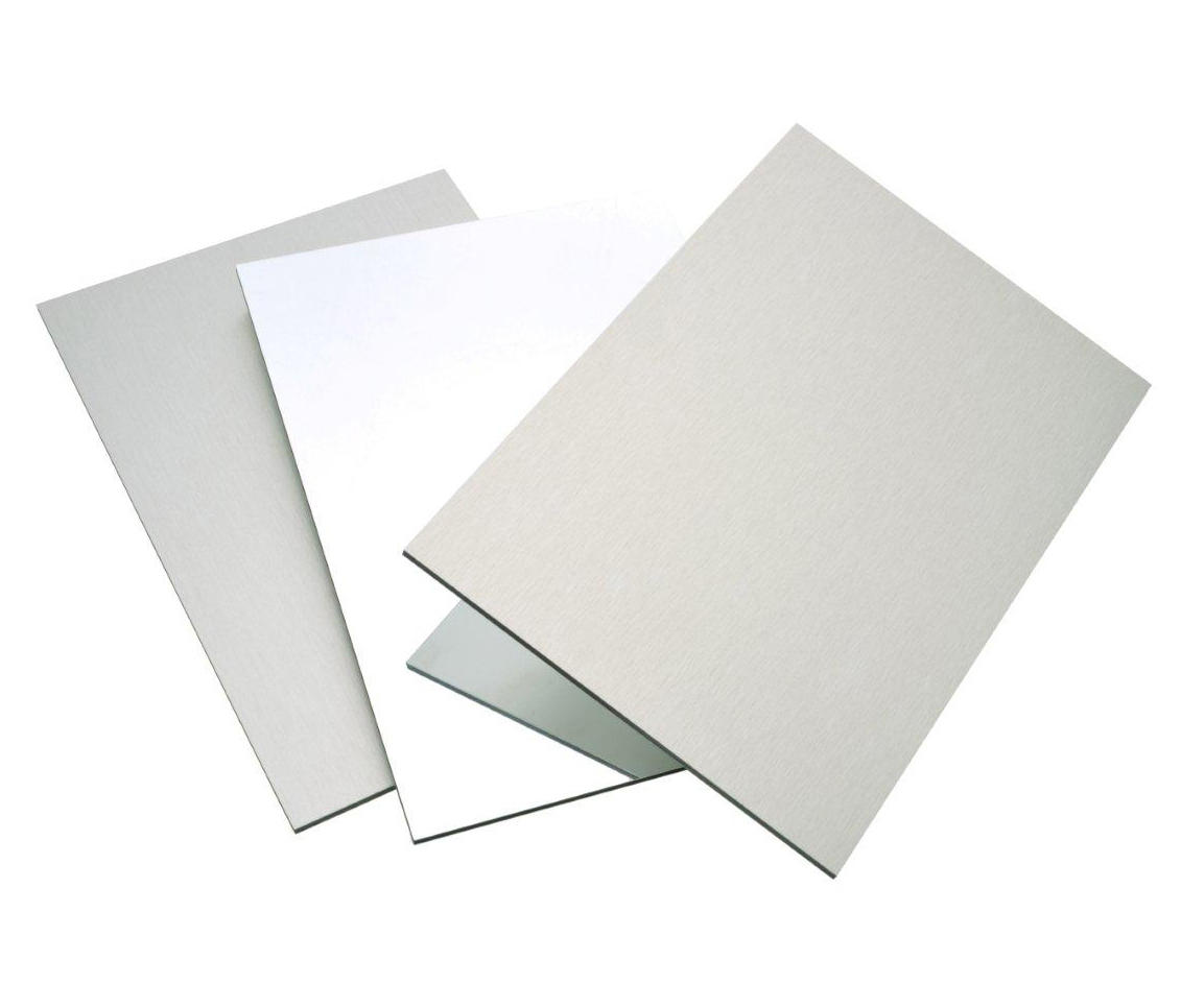 ALUCOBOND® NATURAL COPPER 434 - Sheets from 3A Composites