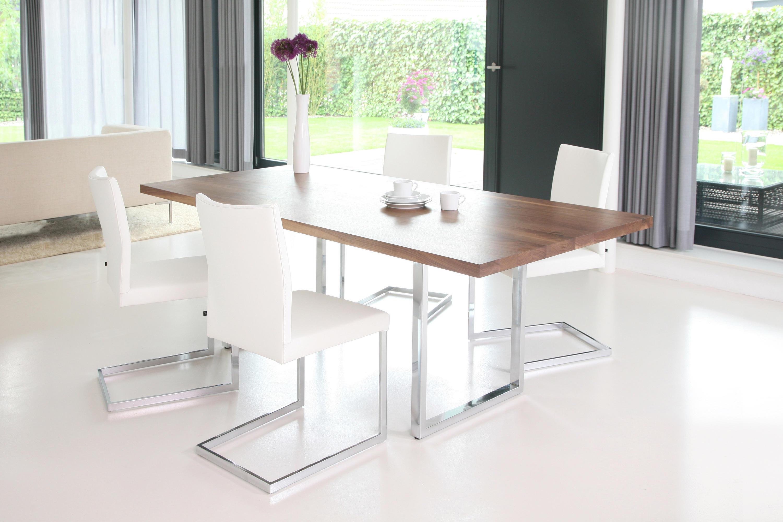 vegas tisch restauranttische von kff architonic. Black Bedroom Furniture Sets. Home Design Ideas