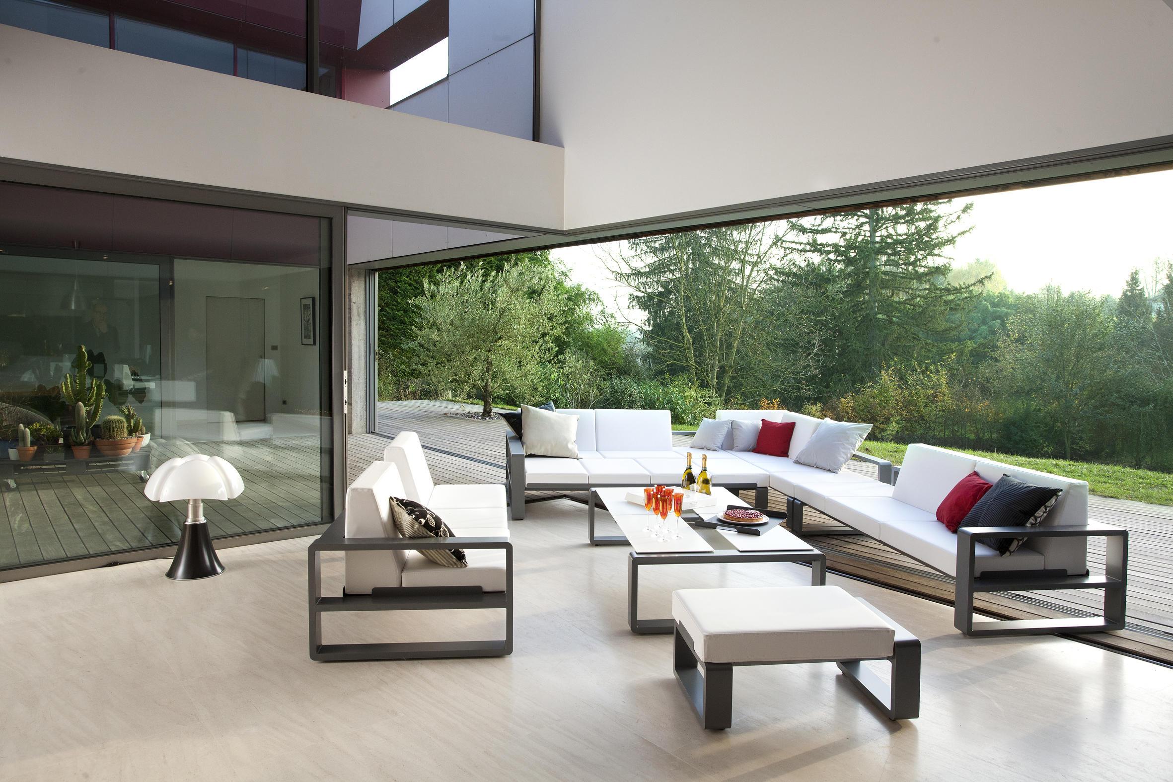 Ego paris meubles design d ext 233 rieur ego paris mobilier de - Ambientebilder Kama Club Armchair Von Ego Paris