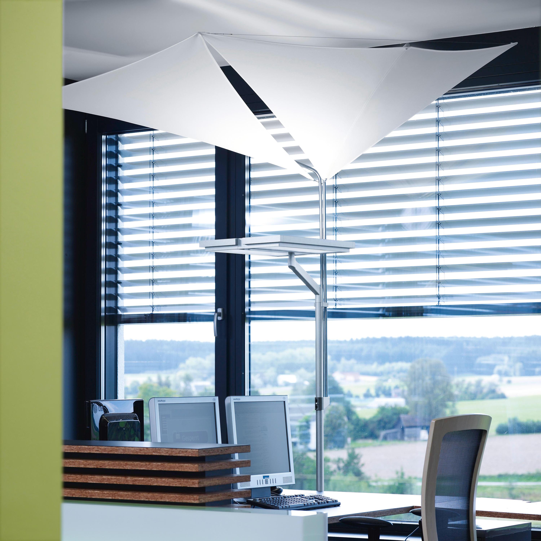 reflektions und akustiksegelsystem allgemeinbeleuchtung. Black Bedroom Furniture Sets. Home Design Ideas