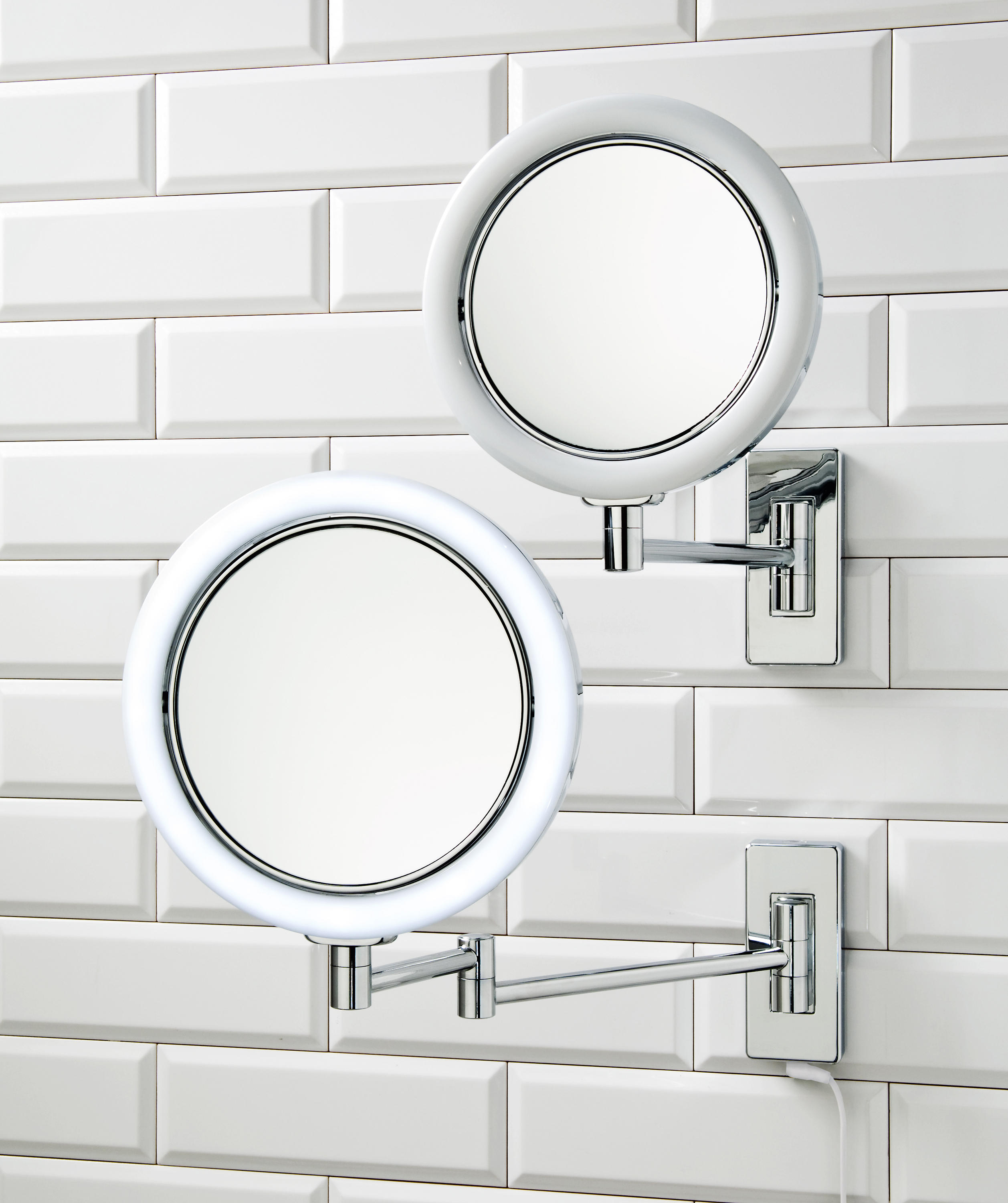 bs 25 pl shaving mirrors from decor walther architonic. Black Bedroom Furniture Sets. Home Design Ideas