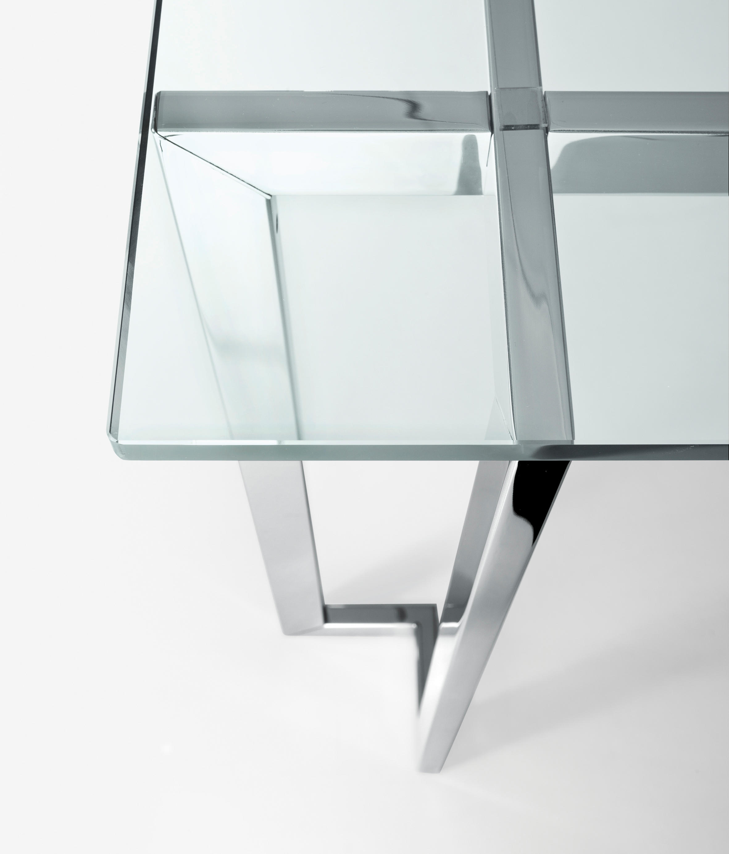 Lord meeting room tables from gallotti radice architonic - Gallotti e radice tavoli ...