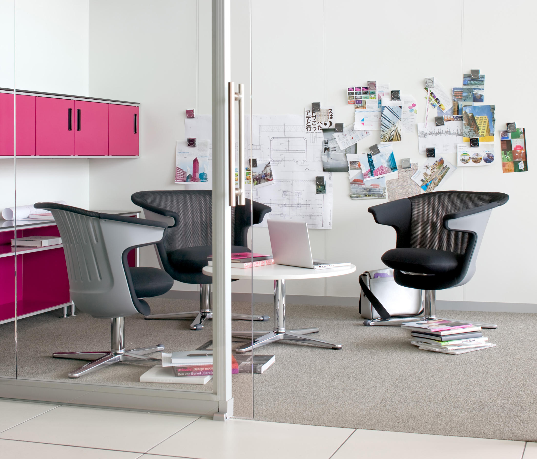I2i Armchairs From Steelcase Architonic