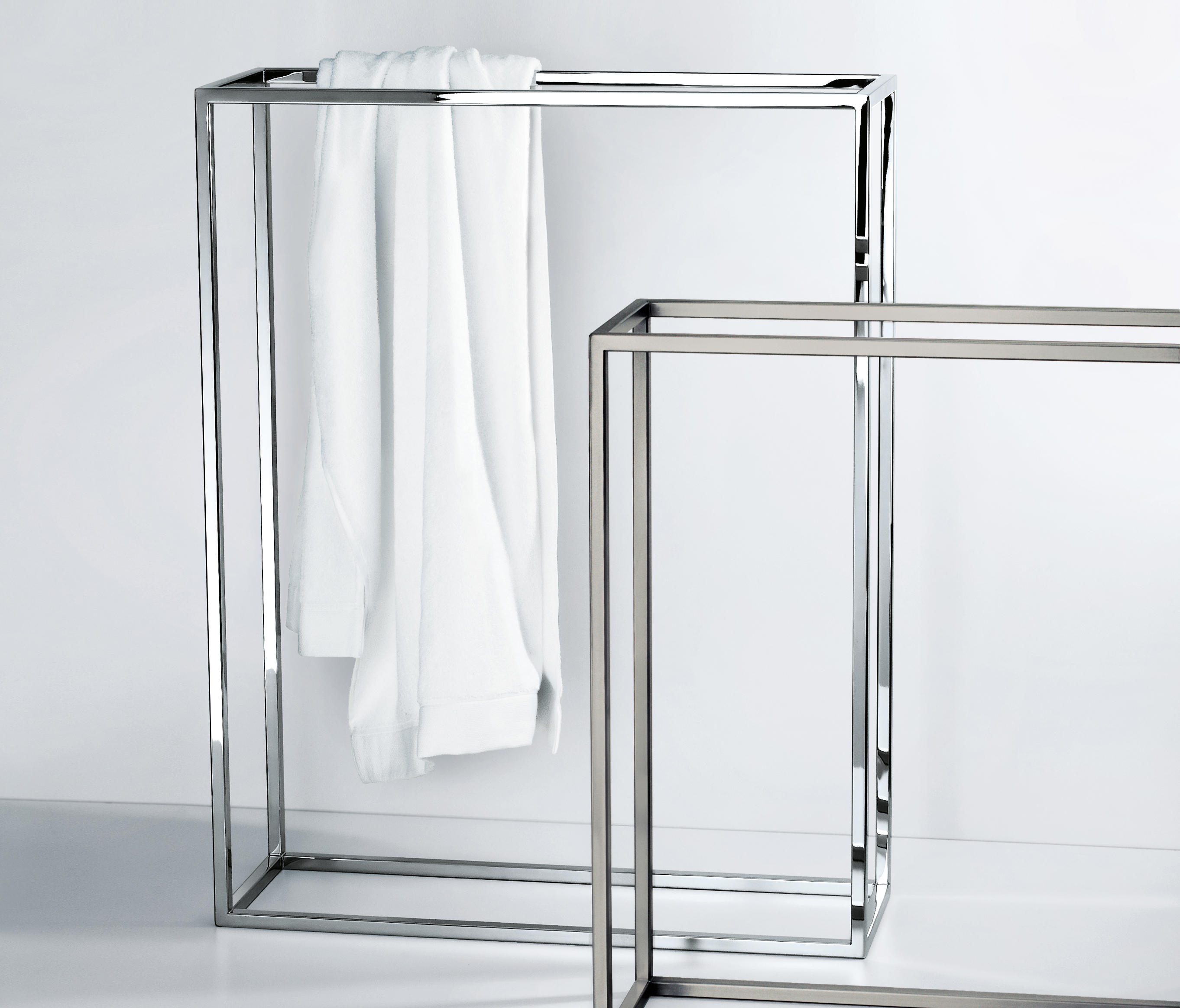 ht 40 towel rails from decor walther architonic. Black Bedroom Furniture Sets. Home Design Ideas