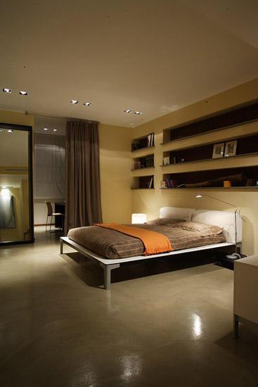 dega spatolato beige fugenlose b den von gobbetto s r l. Black Bedroom Furniture Sets. Home Design Ideas