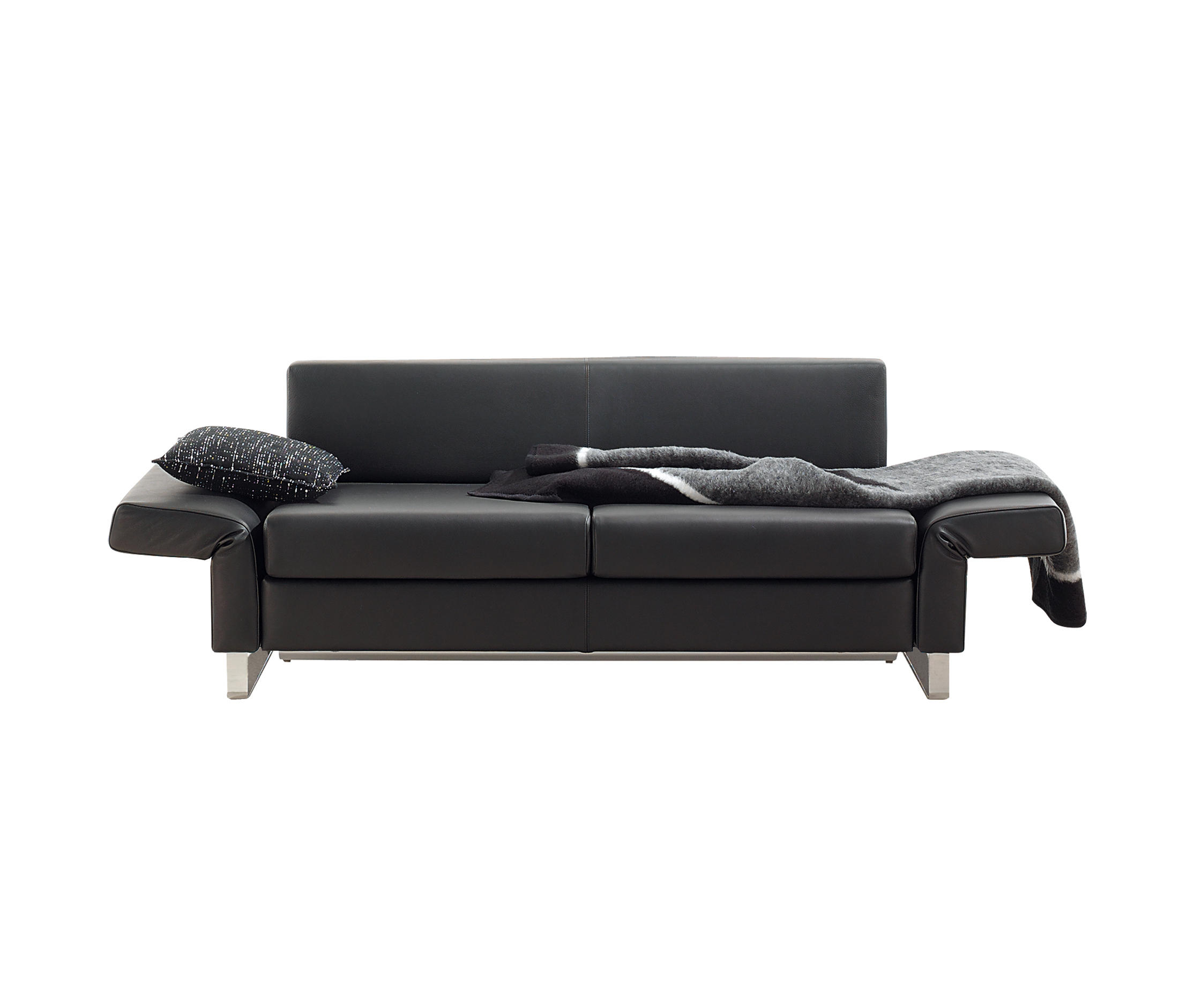 Intro Sofa Bed Sofa Beds From Die Collection Architonic