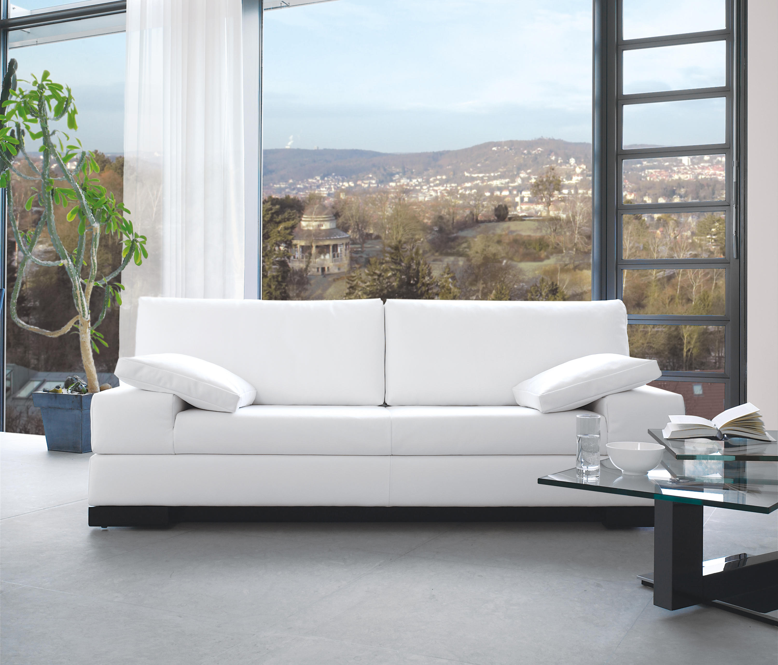 King Size Sofa Bed By Collection