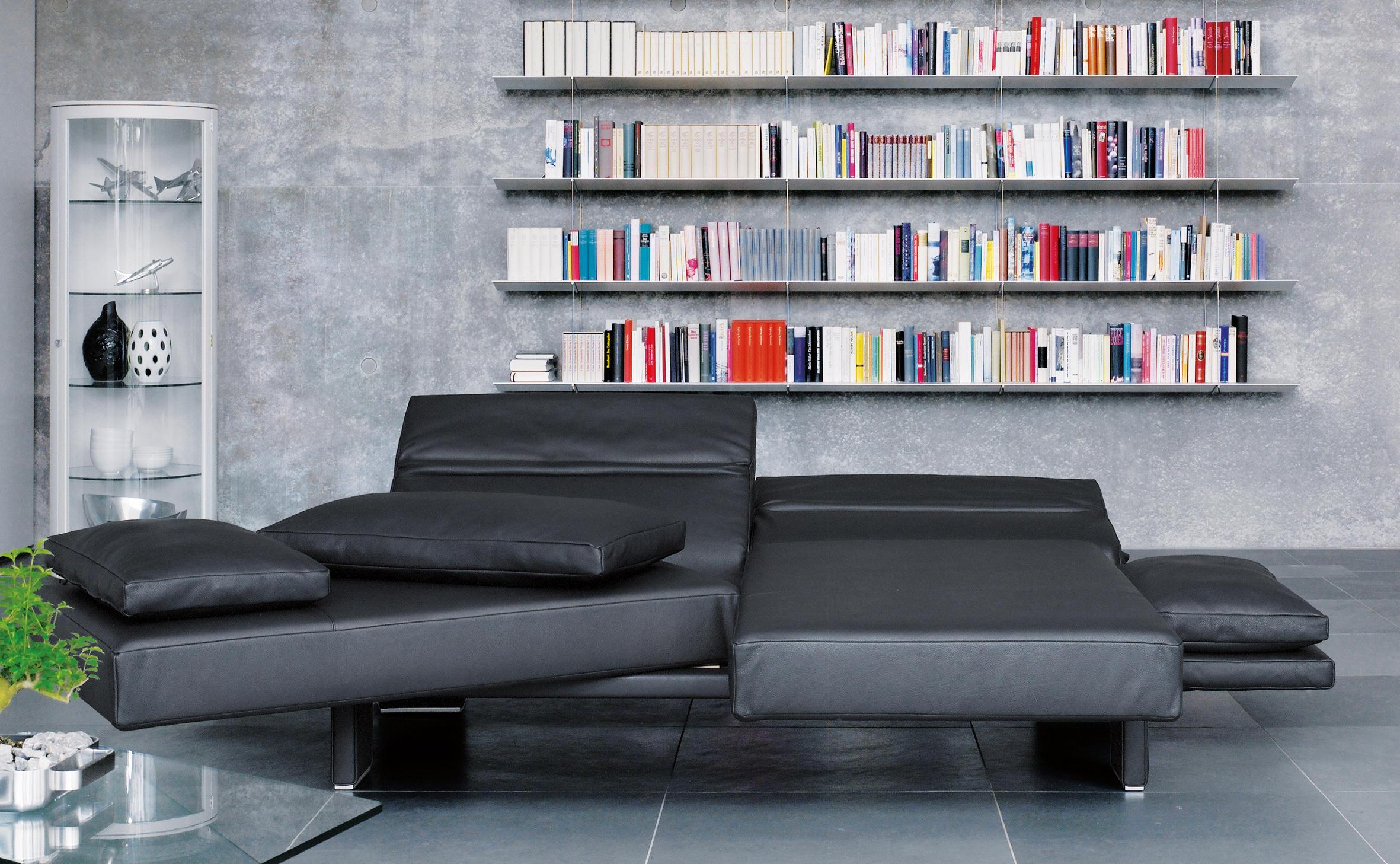 scene bettsofa schlafsofas von die collection architonic. Black Bedroom Furniture Sets. Home Design Ideas