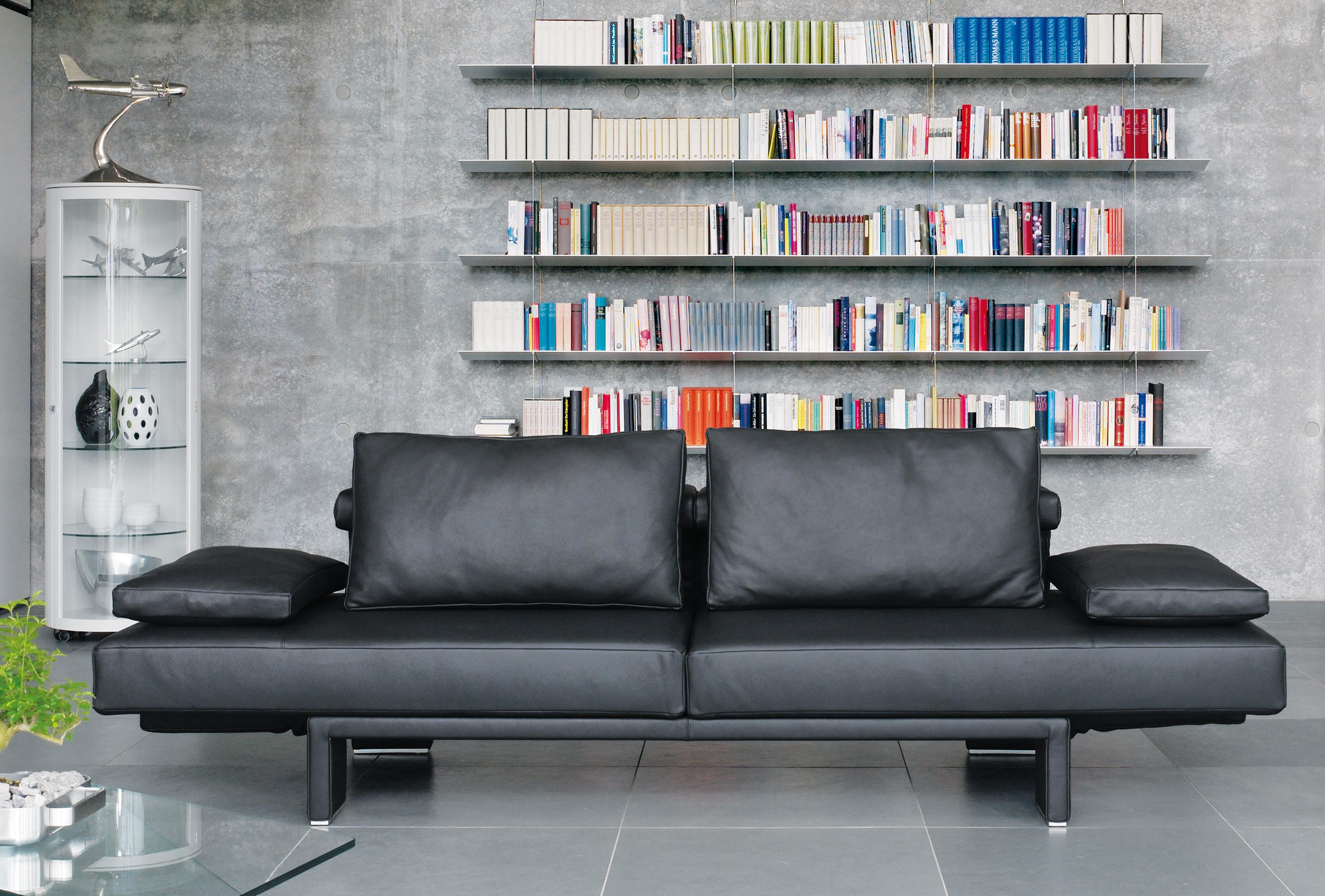 scene sofa-bed - sofa beds from die collection | architonic, Hause deko
