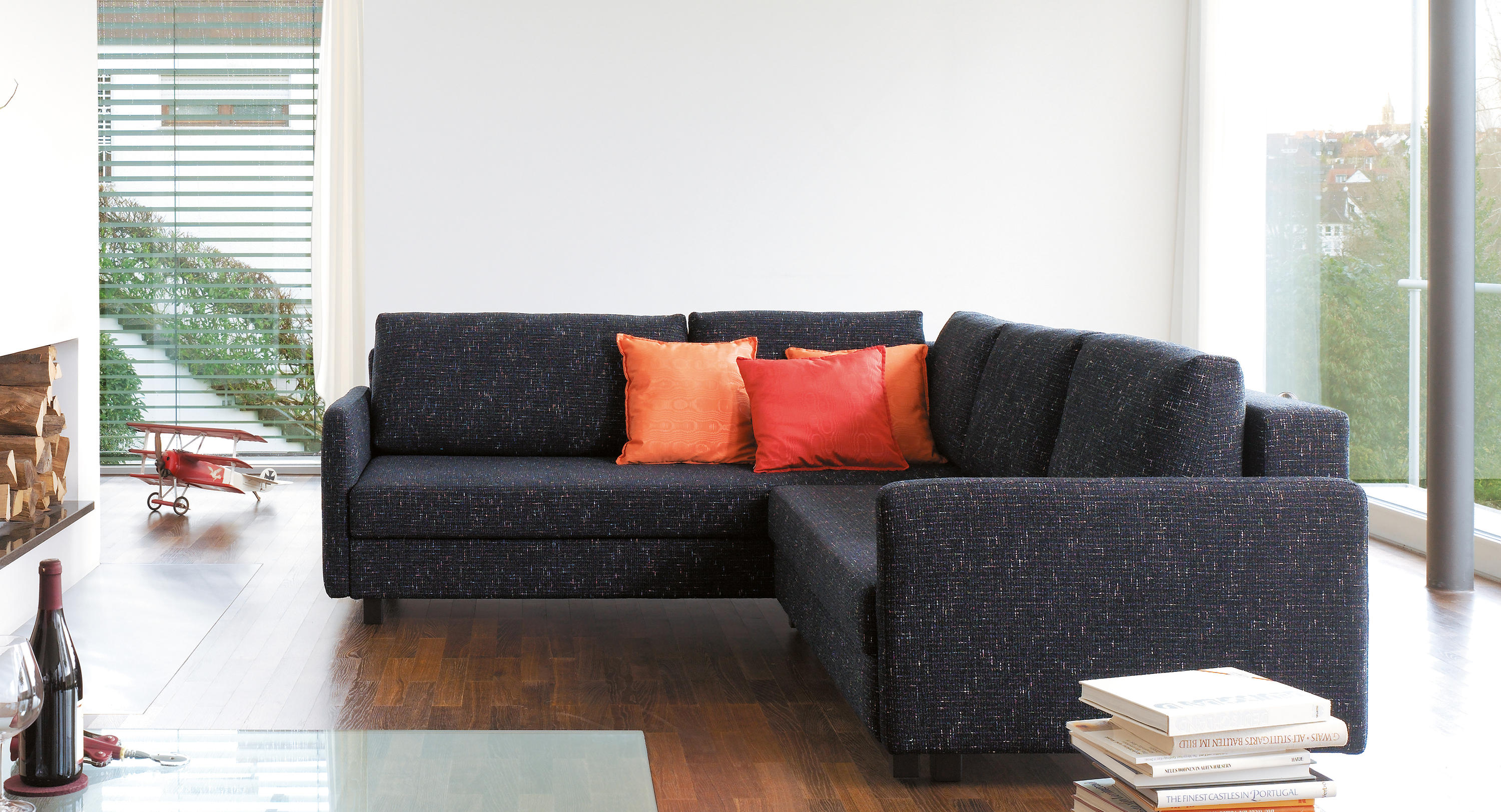 Sona Sofa Bed Sofa Beds From Die Collection Architonic