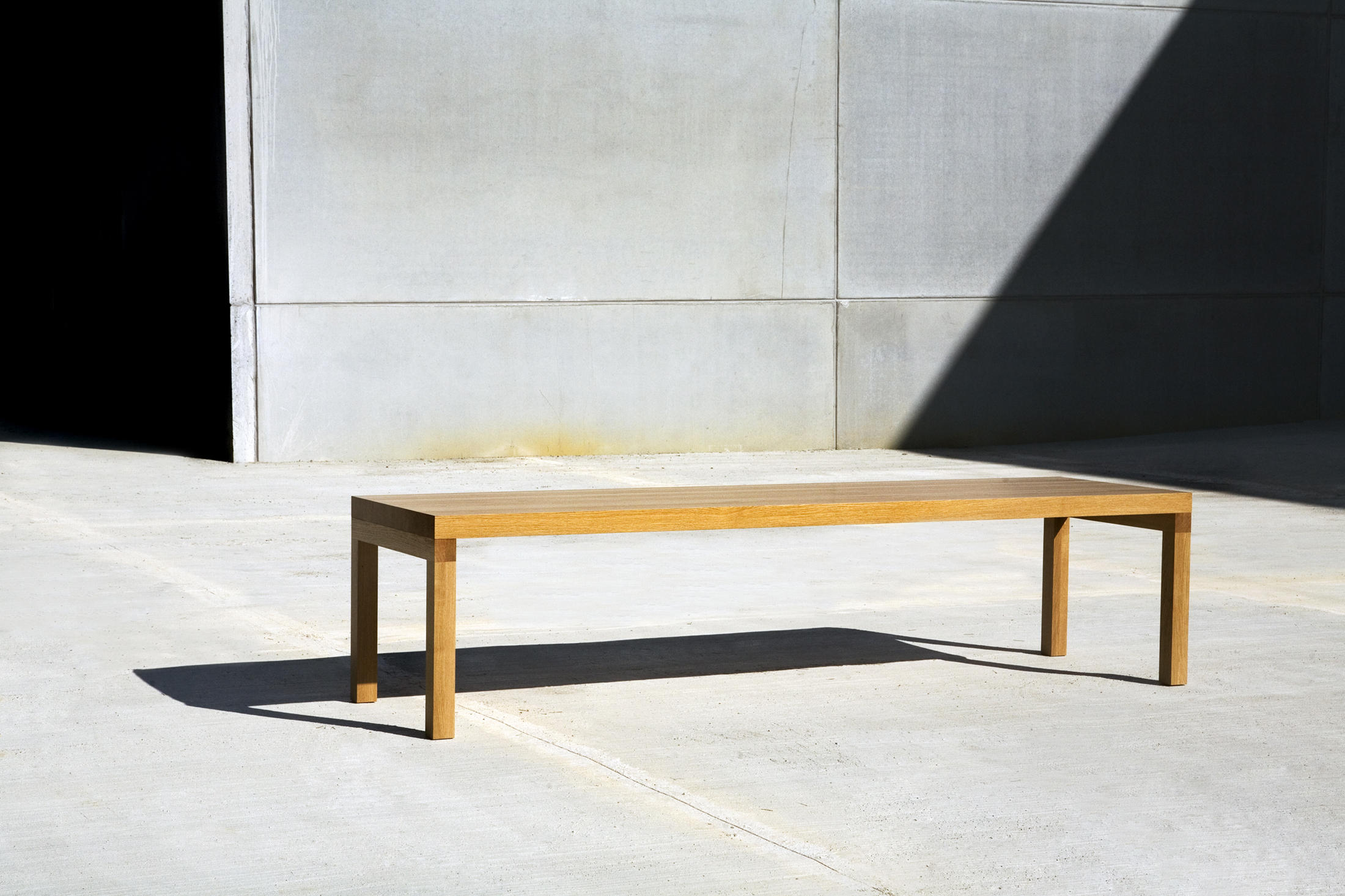 Lange Tafel N 176 2 Dining Tables From Casimir Architonic