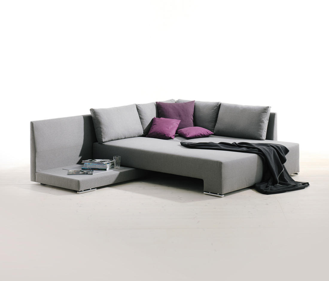 Die Collection vento suite sofa beds from die collection architonic