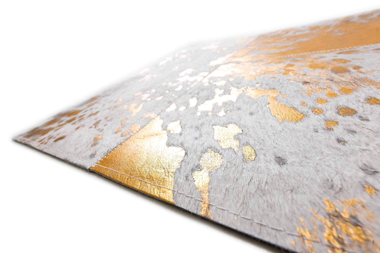 body soul golden rain rugs designer rugs from kymo. Black Bedroom Furniture Sets. Home Design Ideas