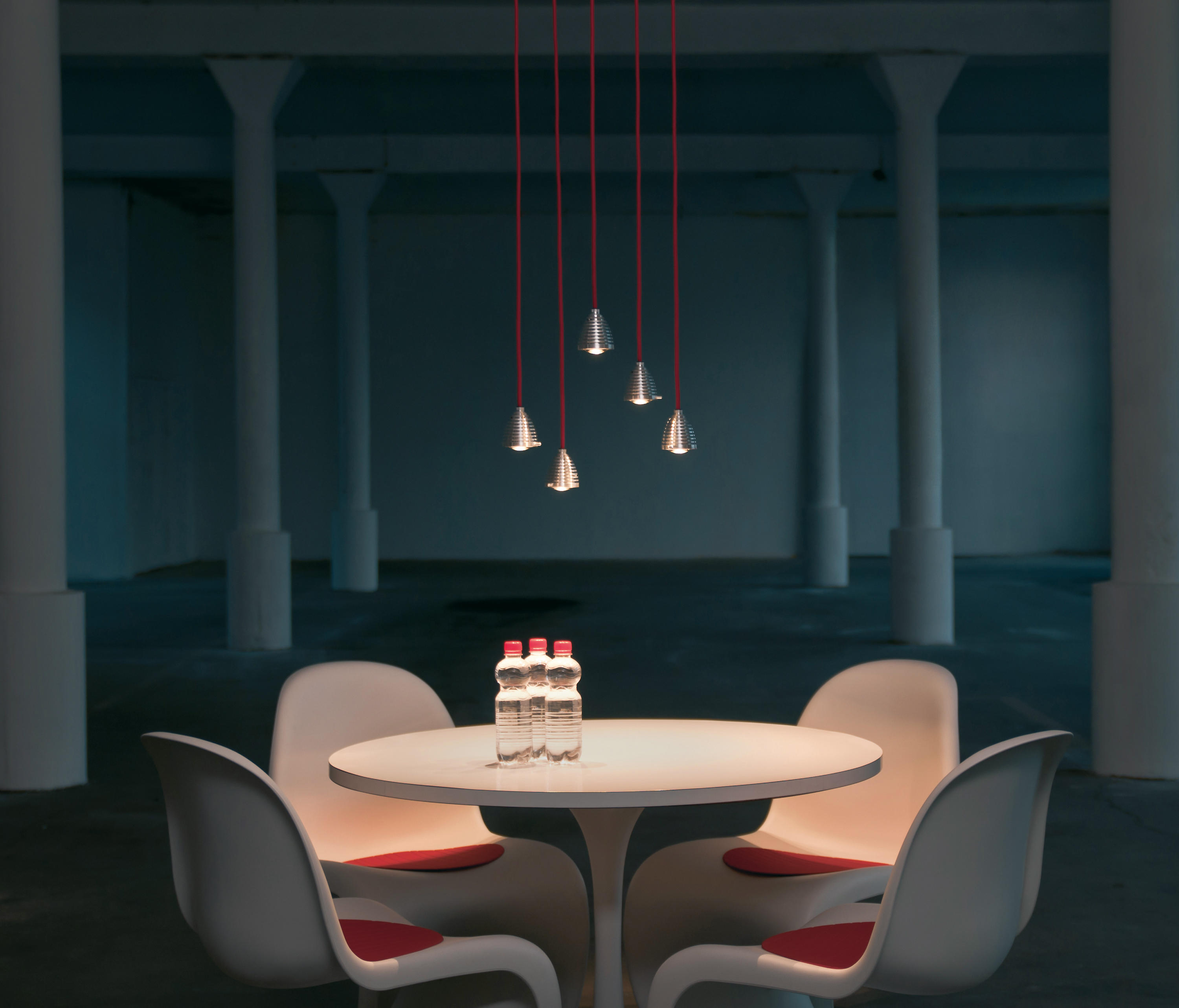 Less N More athene table light task lights from less n more architonic