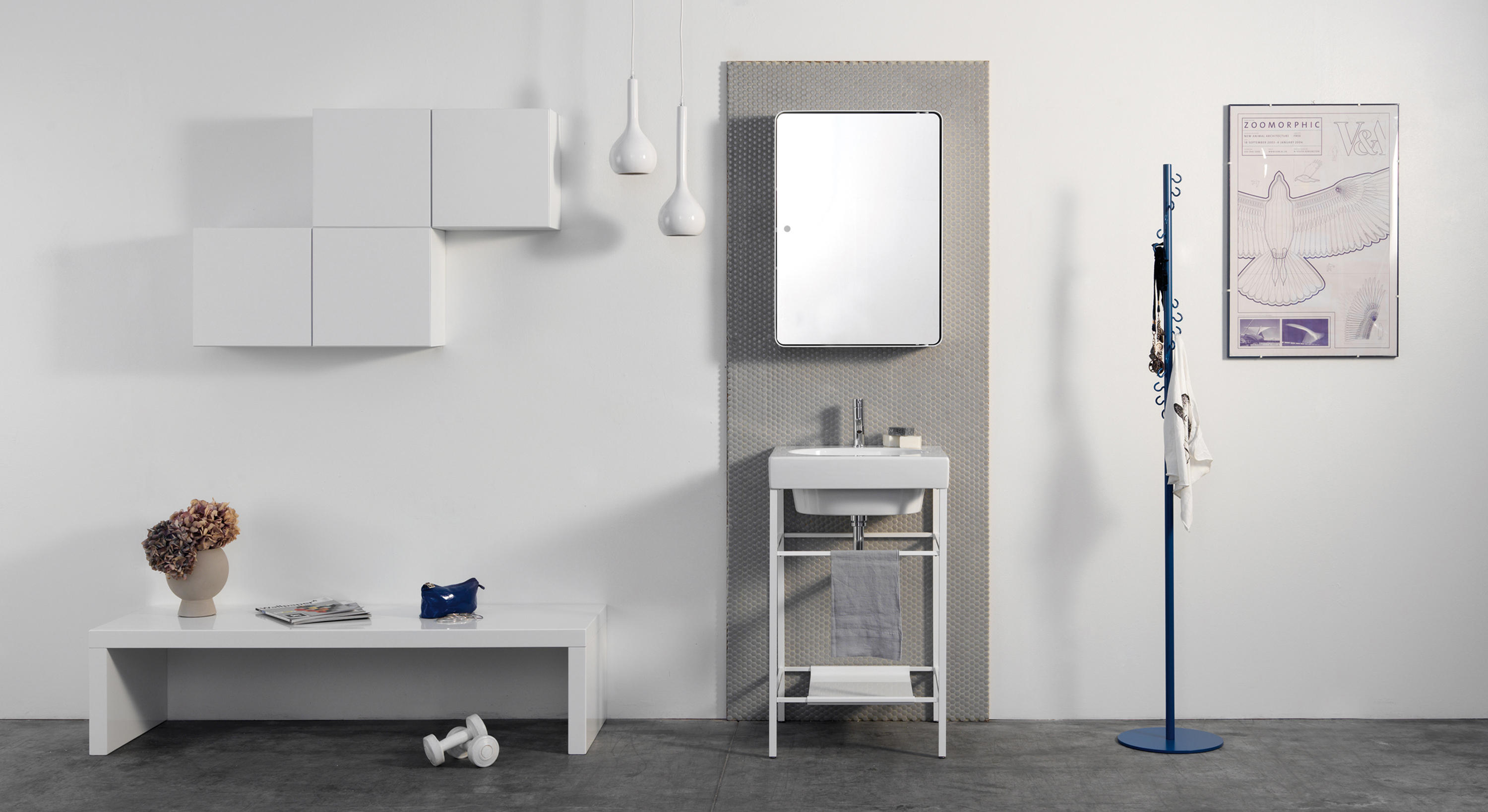 EILEEN 50 - Vanity units from EX.T | Architonic