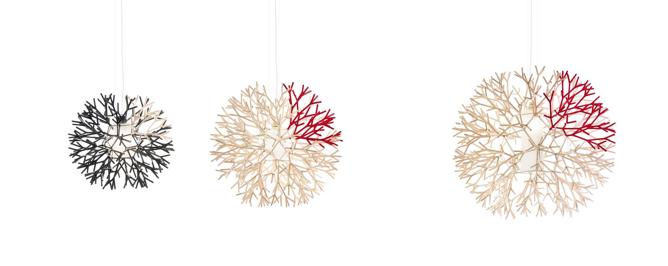 CORAL PENDANT Ø 600 - General lighting from Pallucco | Architonic