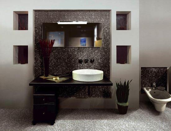 Villena mosaic natural stone mosaics from molduras de - Molduras de marmol ...